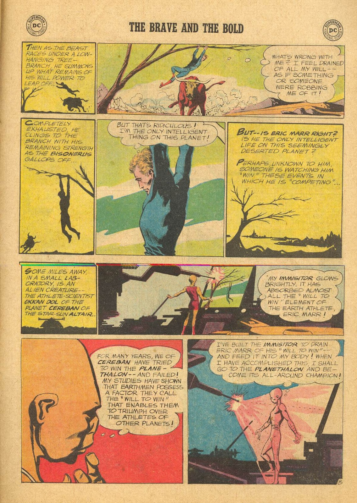 DC Special (1968) issue 9 - Page 48