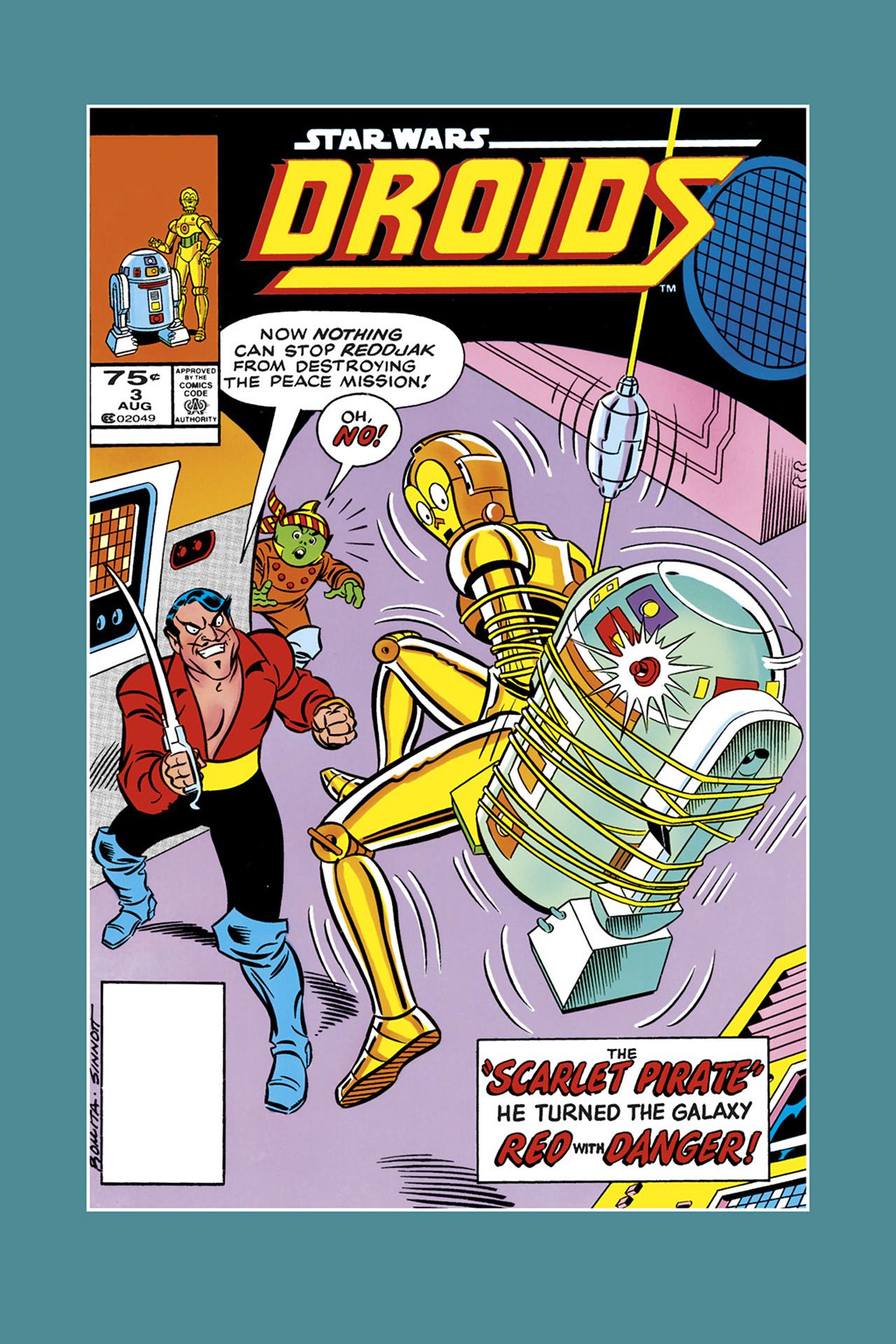 Read online Star Wars Omnibus comic -  Issue # Vol. 23 - 52