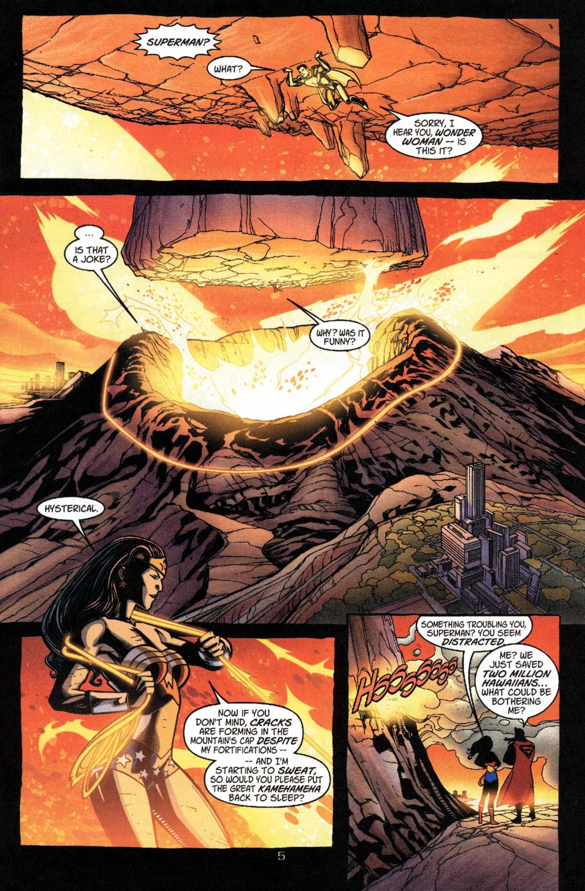 Action Comics (1938) 792 Page 5