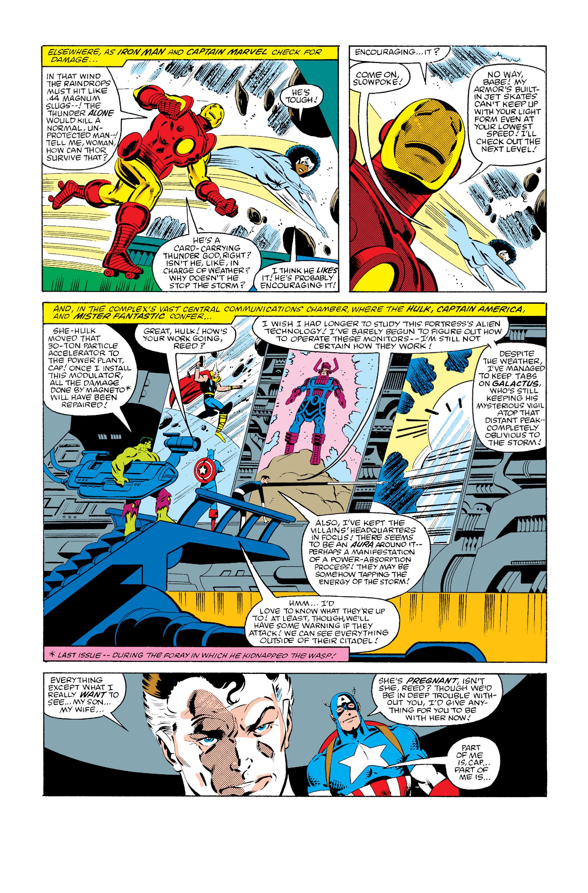 Read online Secret Wars (1985) comic -  Issue #3 - 8