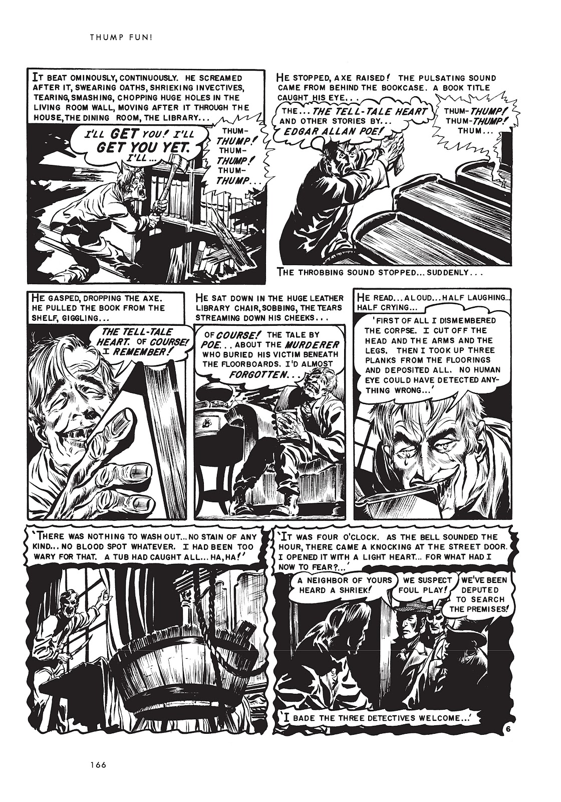 Read online Sucker Bait and Other Stories comic -  Issue # TPB (Part 2) - 81