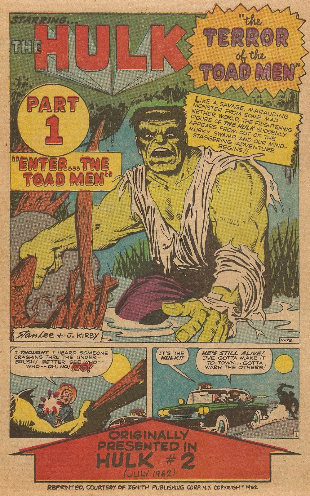 Marvel Collectors' Item Classics issue 8 - Page 58