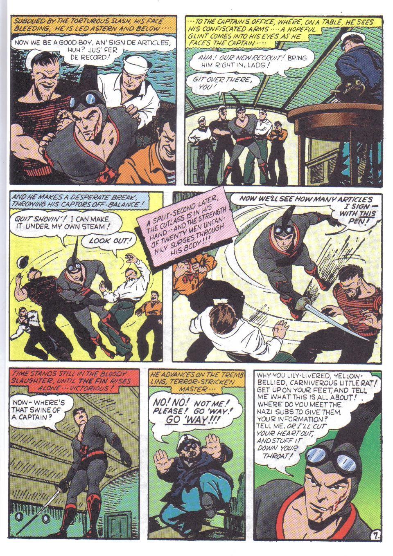 Read online Comedy Comics (1942) comic -  Issue #9 - 16