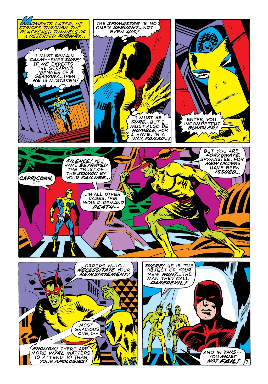 Read online Marvel Masterworks: The Invincible Iron Man comic -  Issue # TPB 7 (Part 2) - 96
