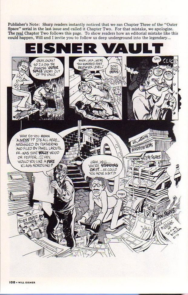 Read online Will Eisner's The Spirit Archives comic -  Issue # TPB 26 (Part 2) - 15