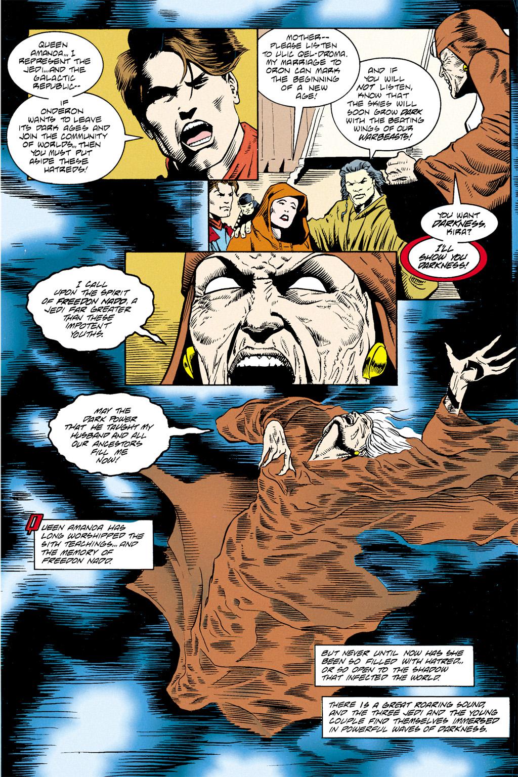 Read online Star Wars Omnibus comic -  Issue # Vol. 4 - 292