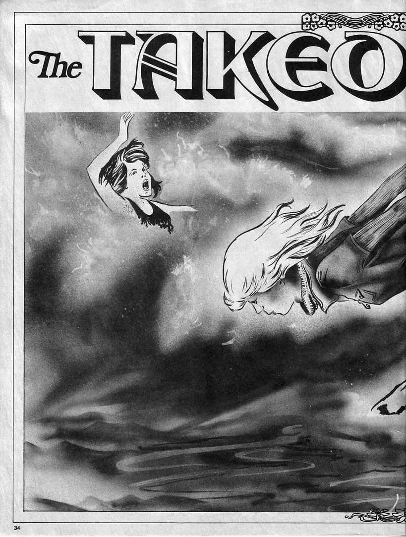 Read online Misty comic -  Issue # _Special 1979 - 34