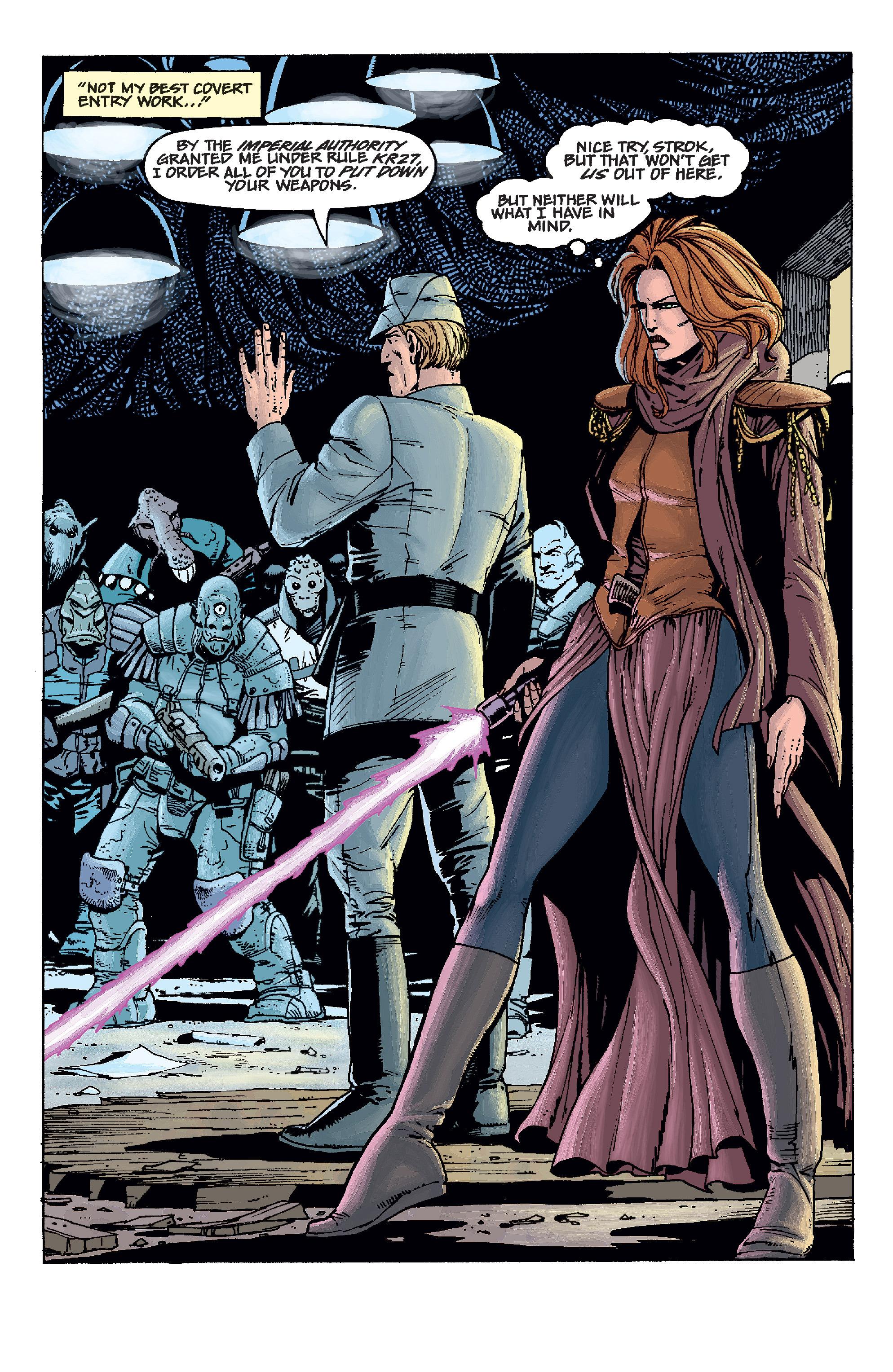 Read online Star Wars Omnibus comic -  Issue # Vol. 11 - 182
