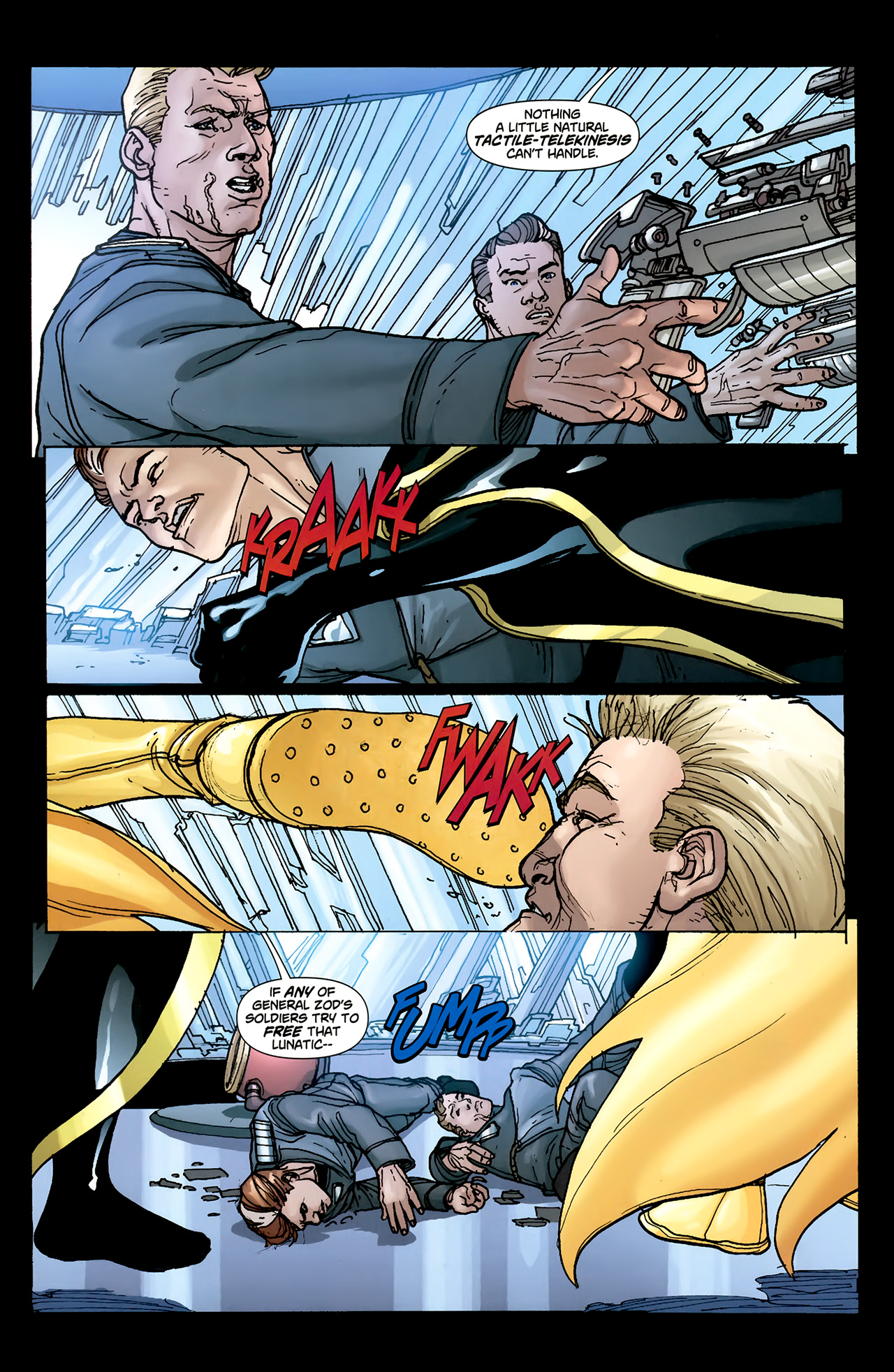 Action Comics (1938) 871 Page 22