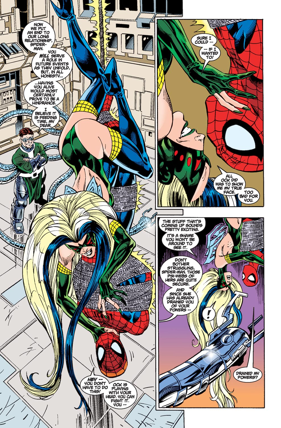 The Amazing Spider-Man (1999) 6 Page 17