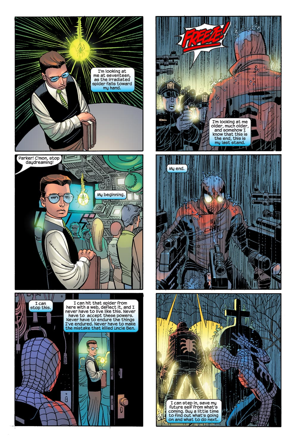 The Amazing Spider-Man (1963) 500 Page 2