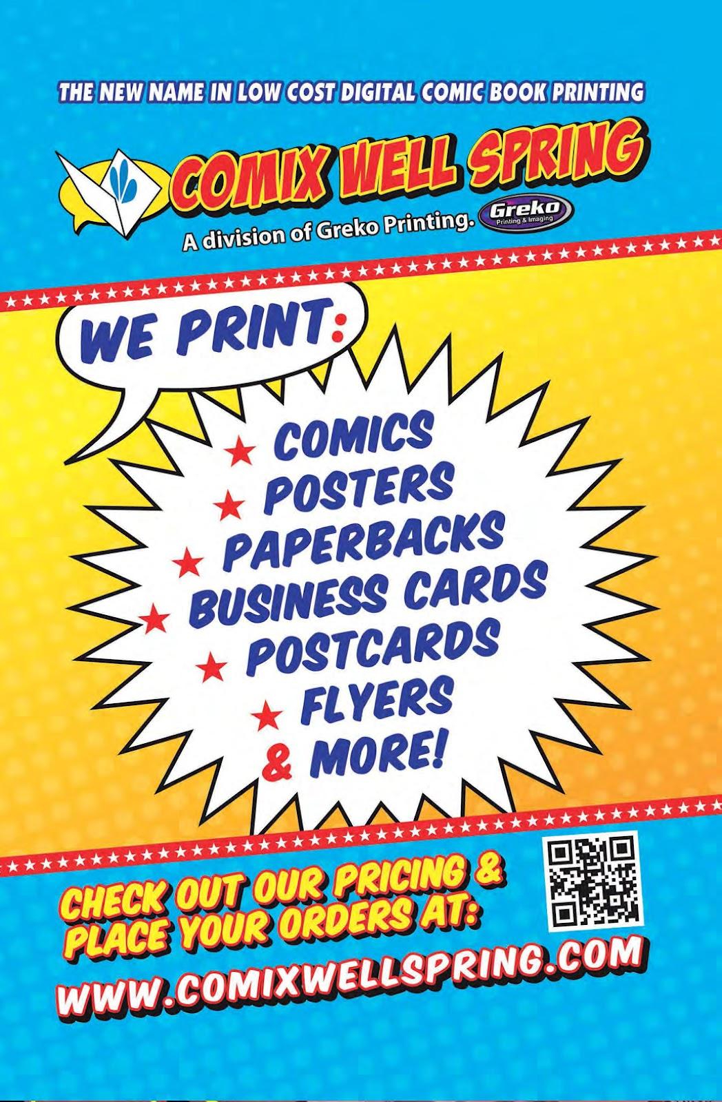 Read online American Dreams comic -  Issue #1 - 26