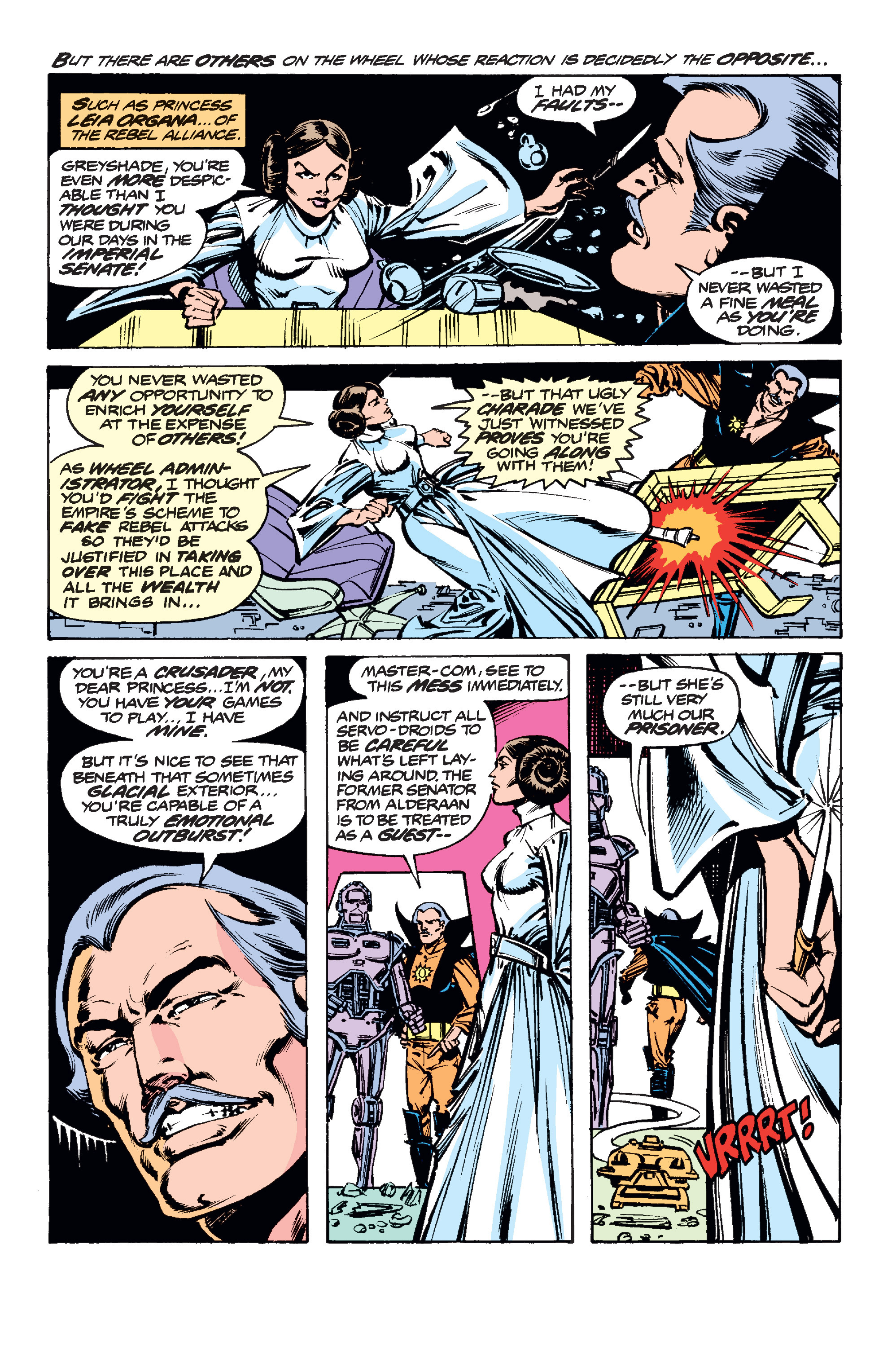 Read online Star Wars Omnibus comic -  Issue # Vol. 13 - 352