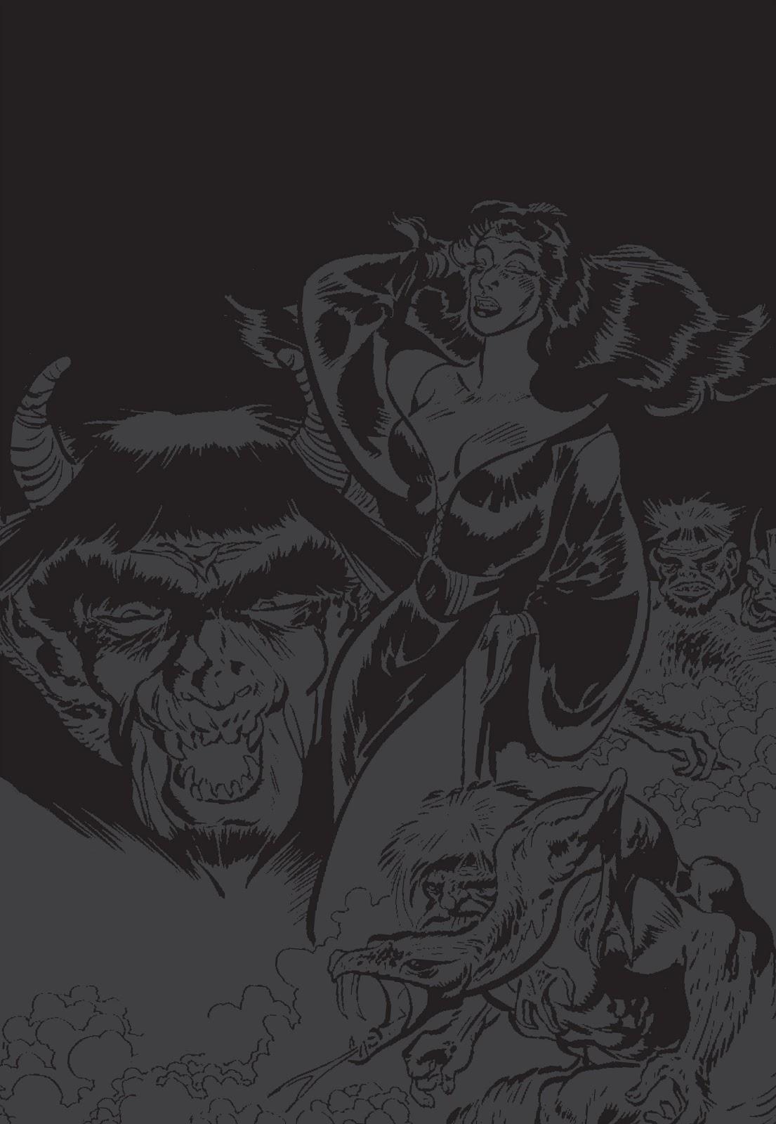 Read online The Joe Kubert Archives comic -  Issue # TPB (Part 1) - 11