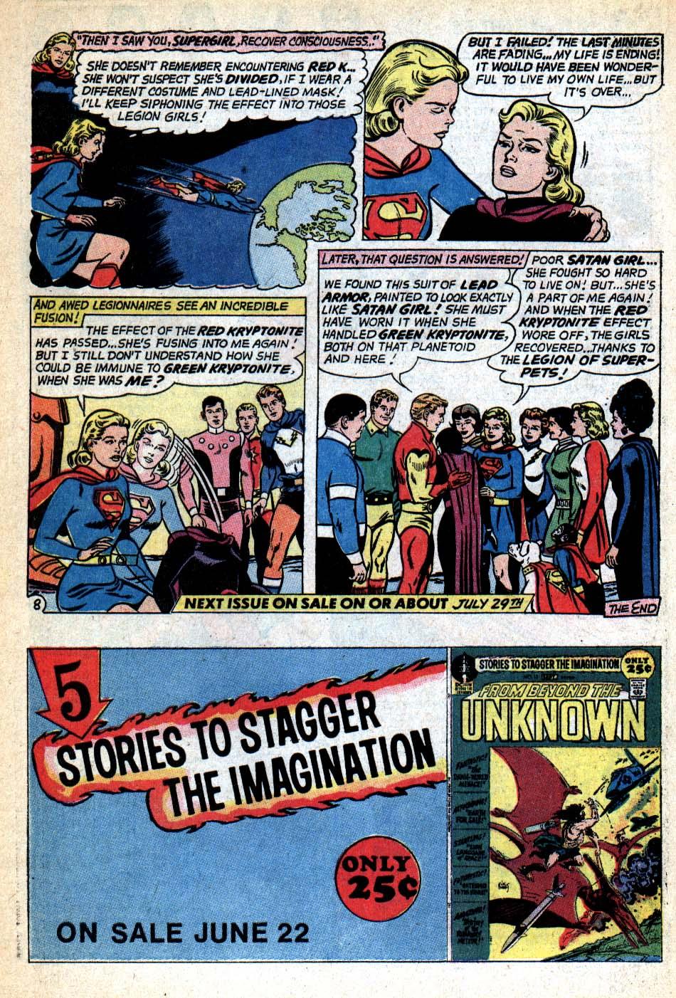 Read online Adventure Comics (1938) comic -  Issue #409 - 48