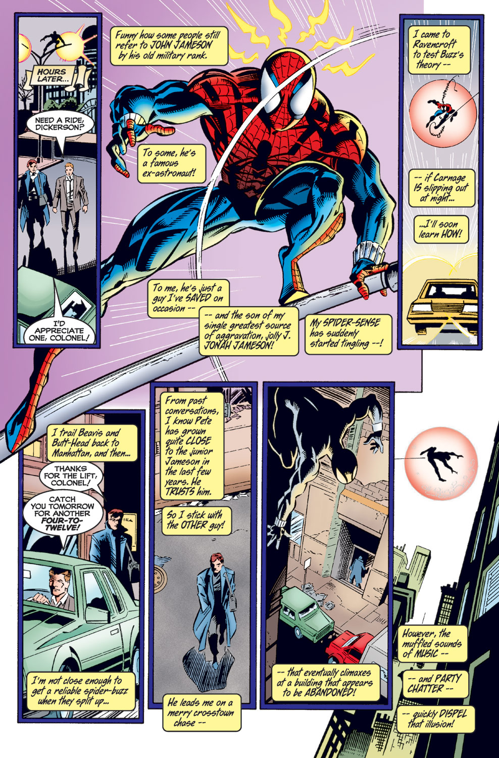 The Amazing Spider-Man (1963) 410 Page 7