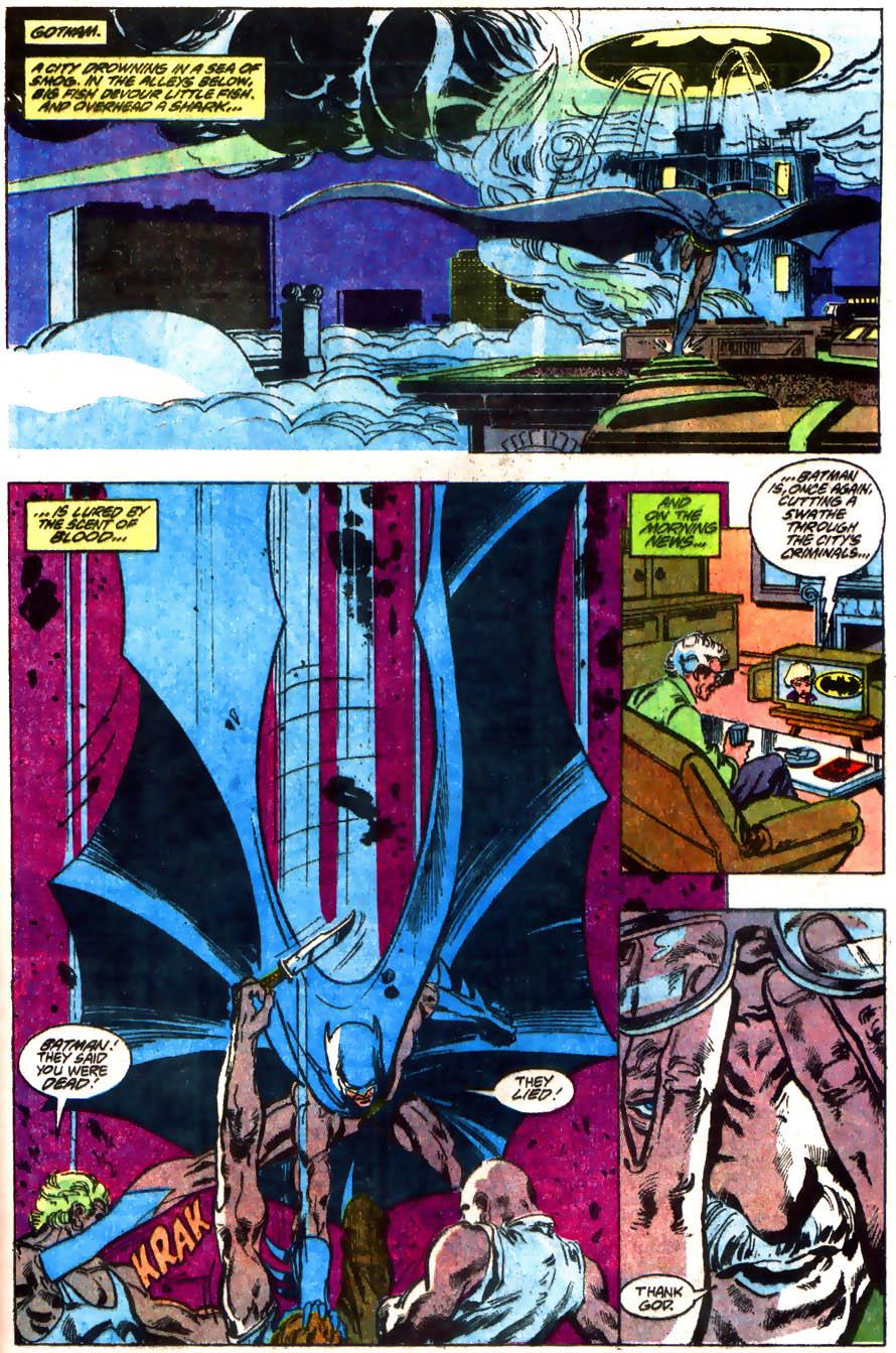 Read online Detective Comics (1937) comic -  Issue # _Annual 4 - 20