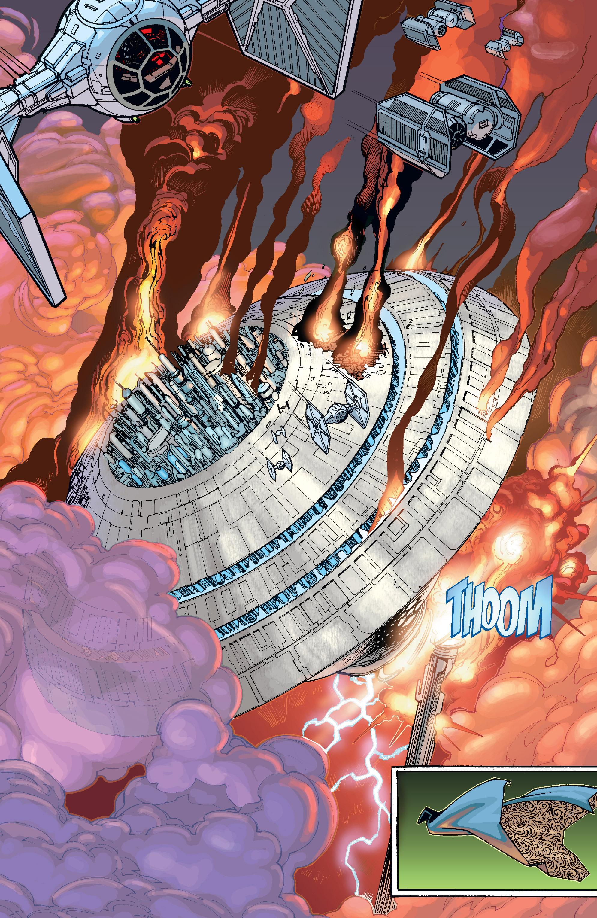 Read online Star Wars Omnibus comic -  Issue # Vol. 27 - 130
