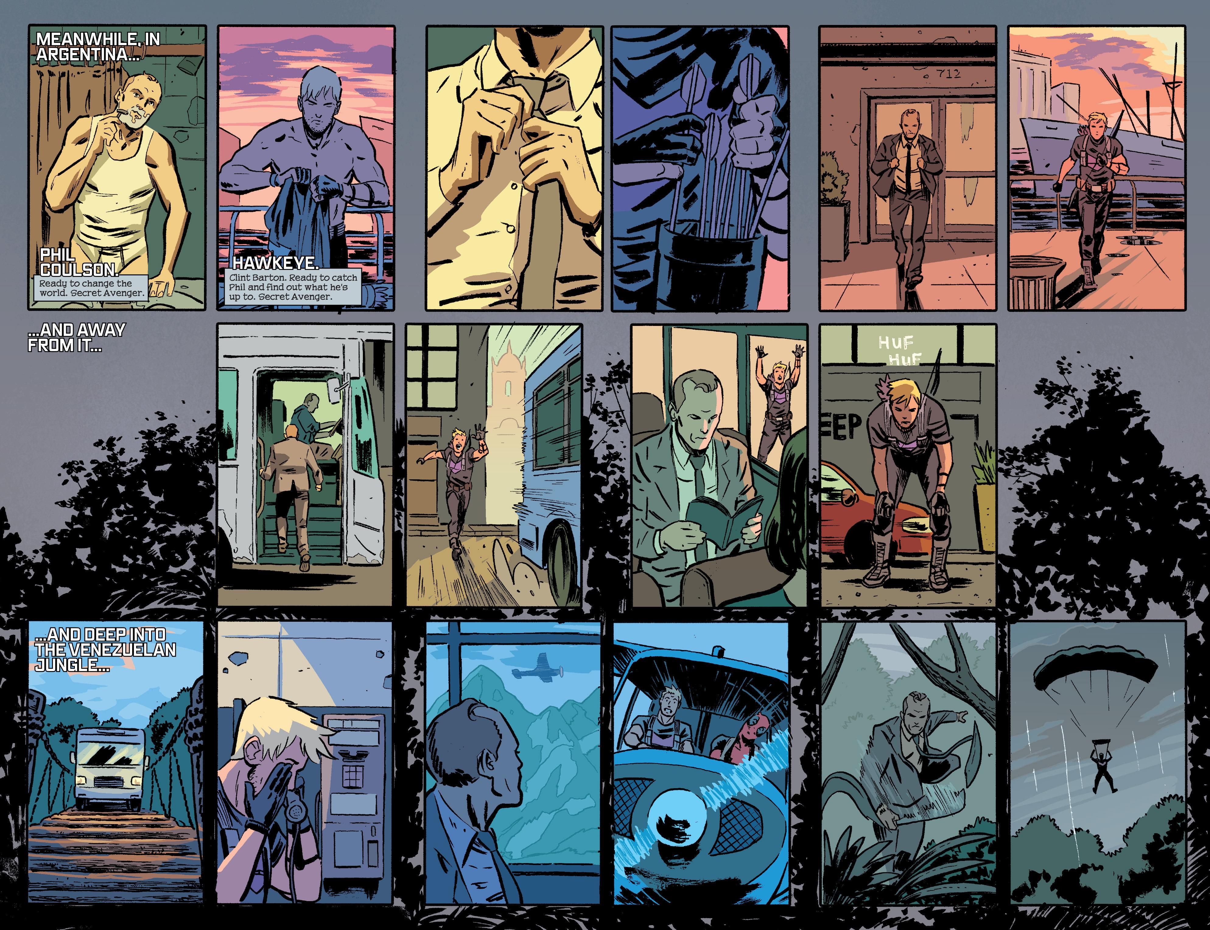 Read online Secret Avengers (2014) comic -  Issue #10 - 7