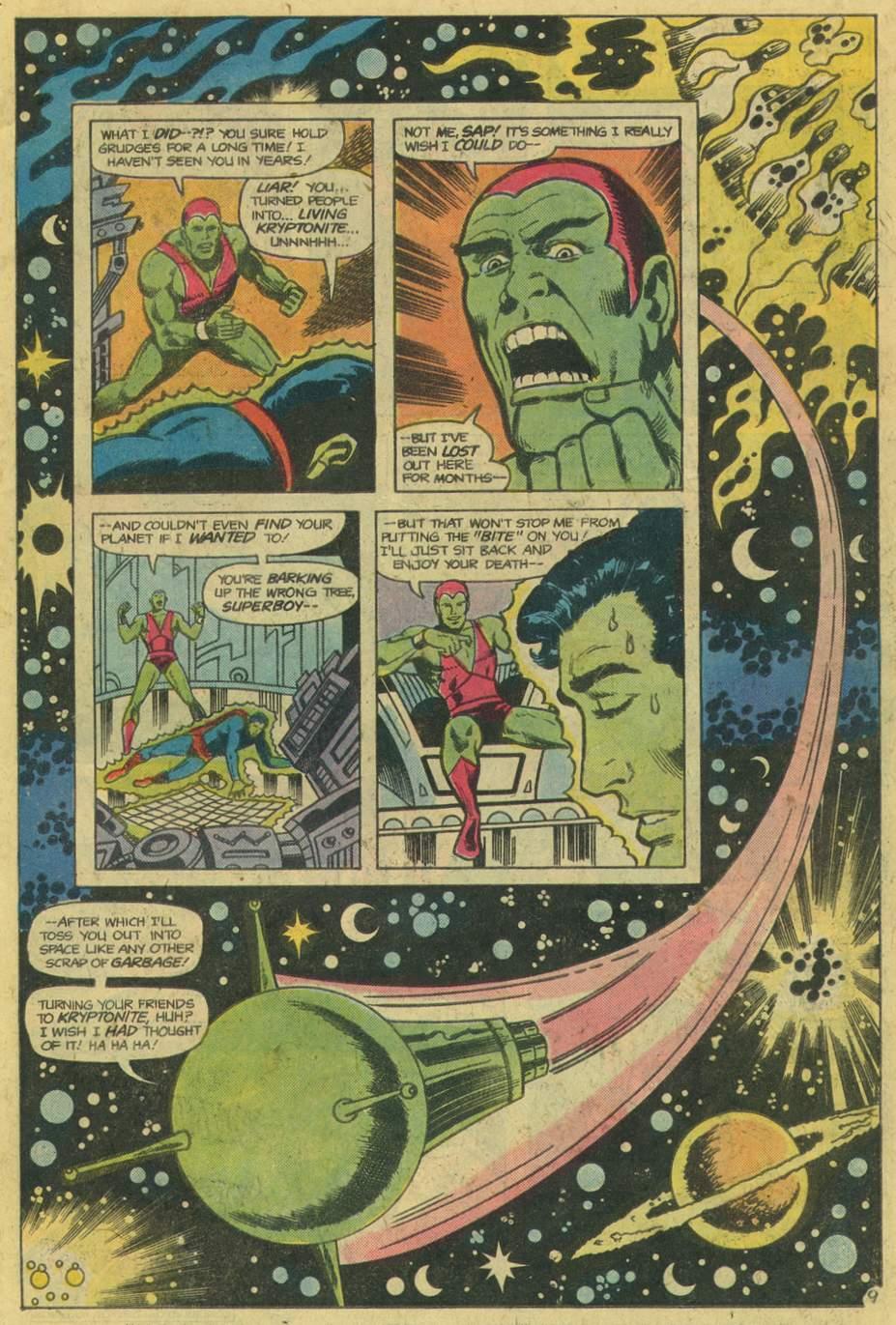 Read online Adventure Comics (1938) comic -  Issue #454 - 15