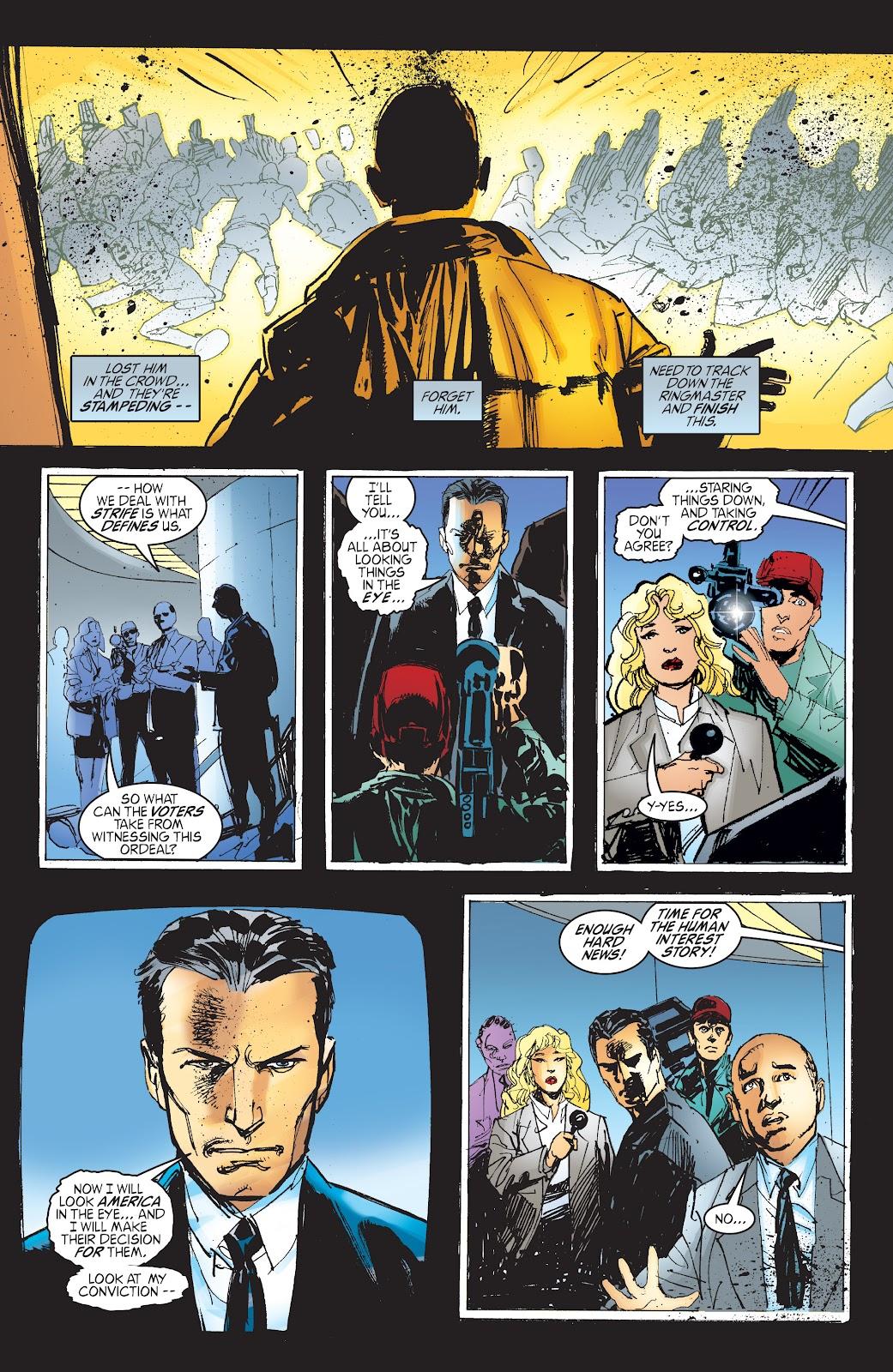 Deathlok (1999) issue 11 - Page 18