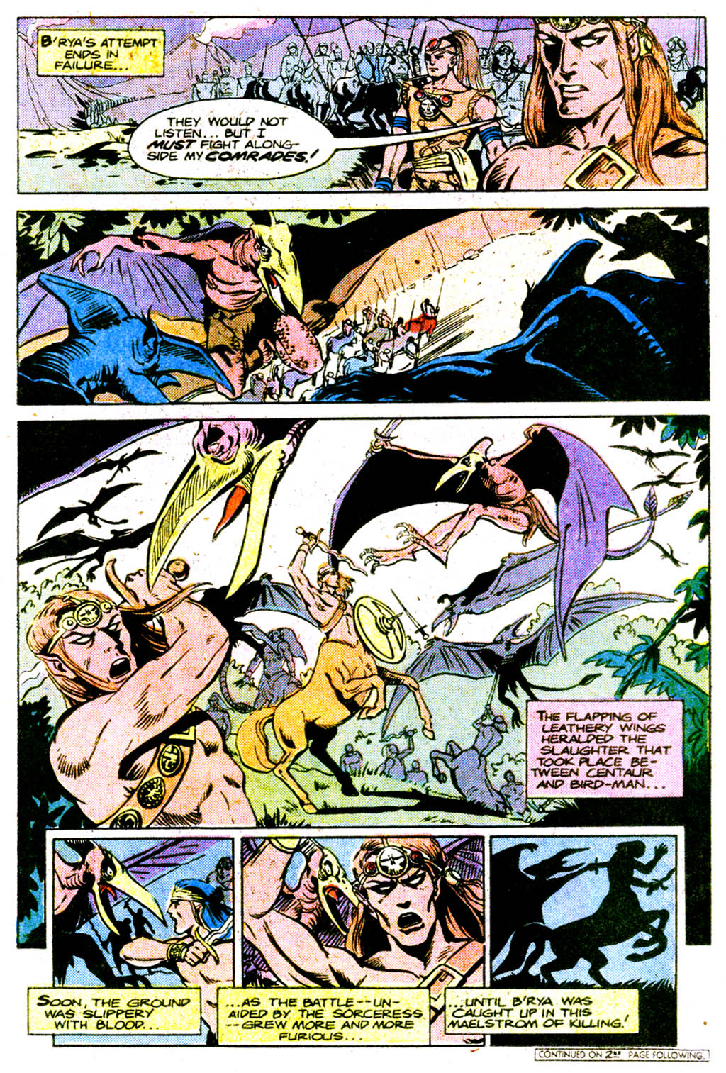 Sgt. Rock issue 364 - Page 22