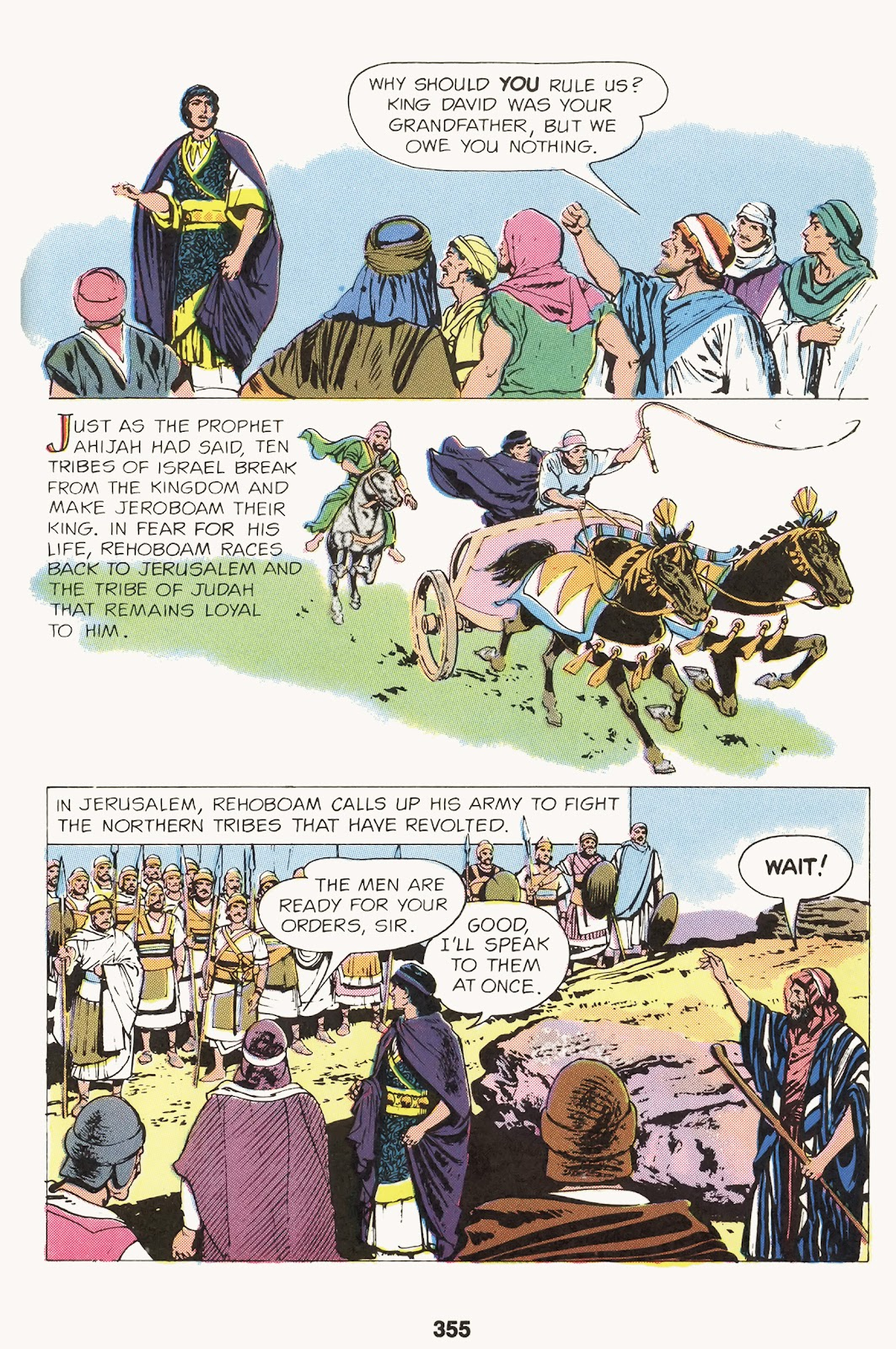 The Picture Bible issue TPB (Part 4) - Page 58