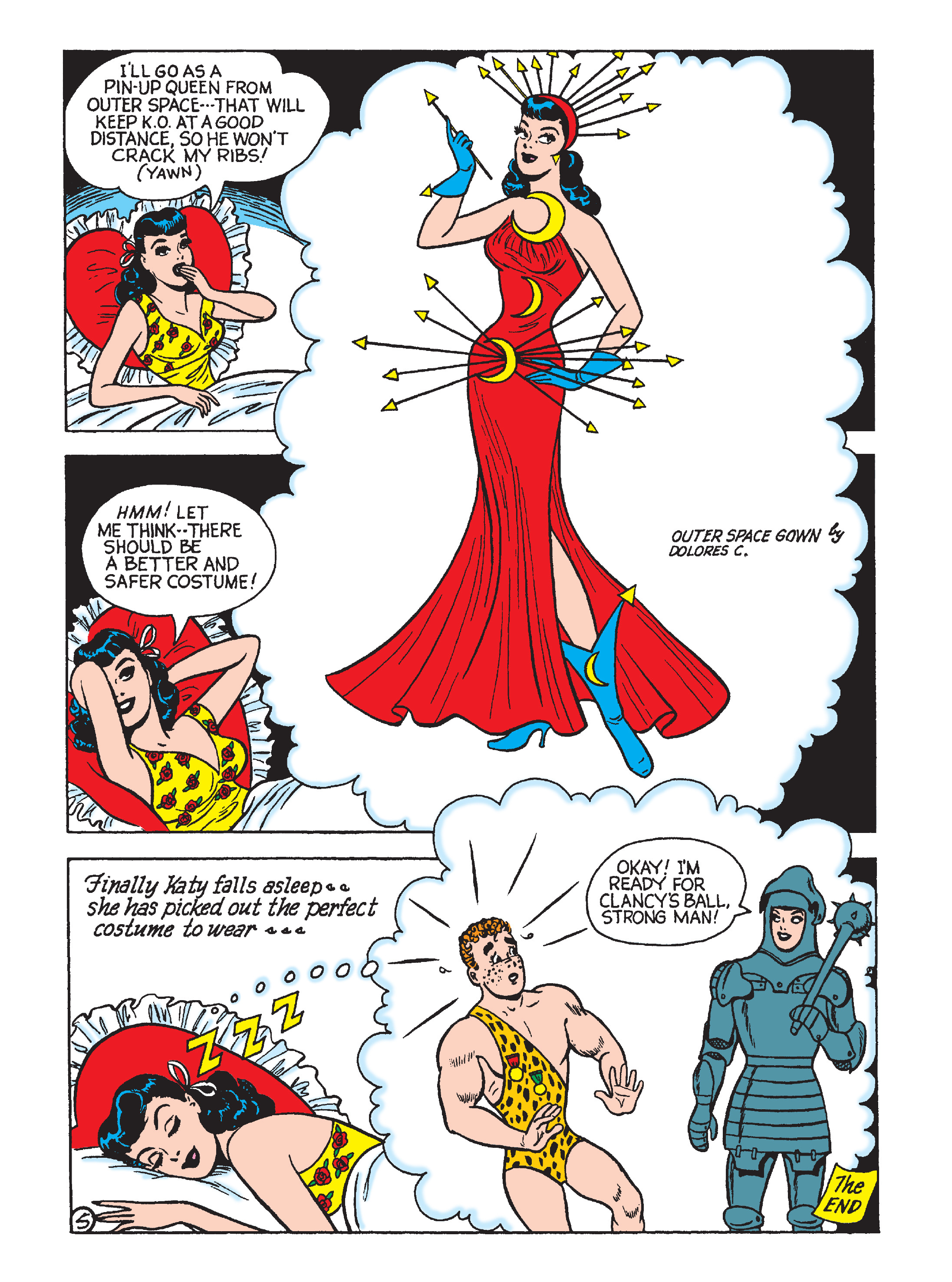 Read online Archie 75th Anniversary Digest comic -  Issue #5 - 85