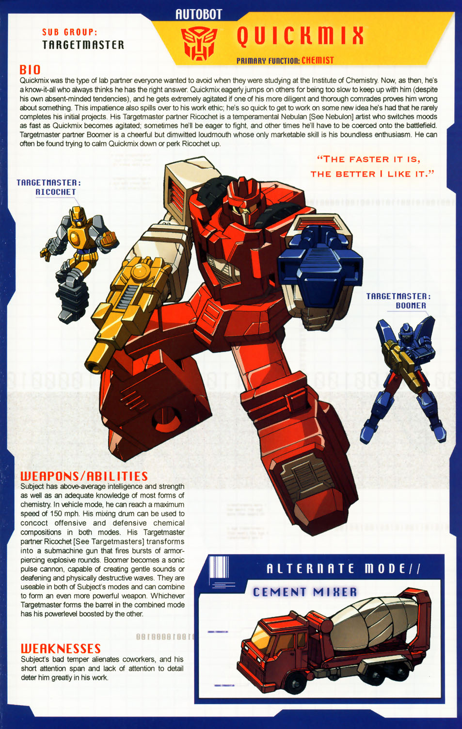 Read online Transformers: More than Meets the Eye comic -  Issue #5 - 13
