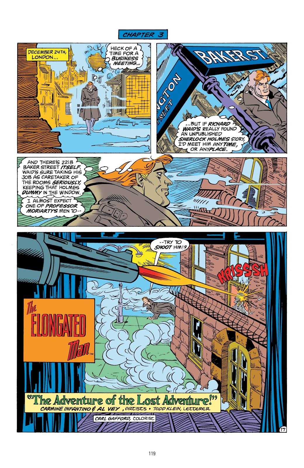 Read online Detective Comics (1937) comic -  Issue # _TPB Batman - The Dark Knight Detective 1 (Part 2) - 19