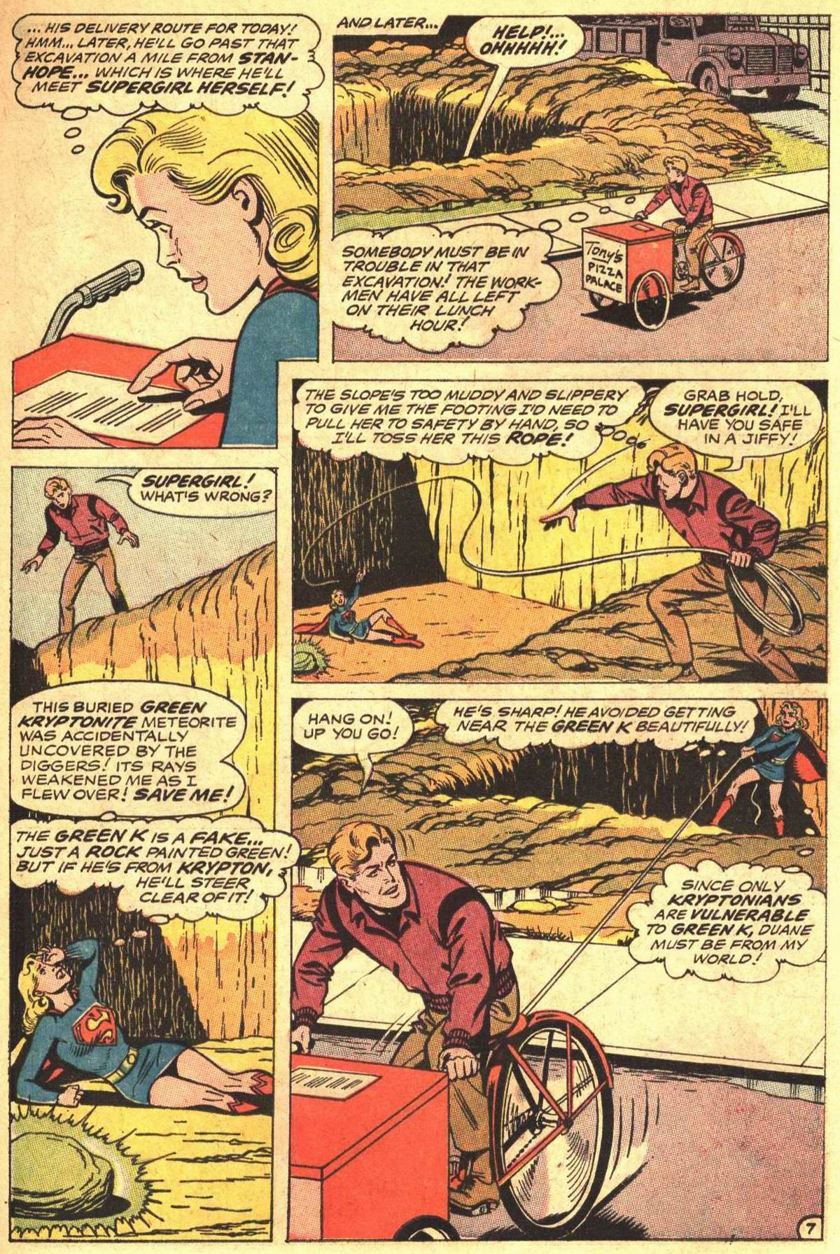 Read online Action Comics (1938) comic -  Issue #361 - 27