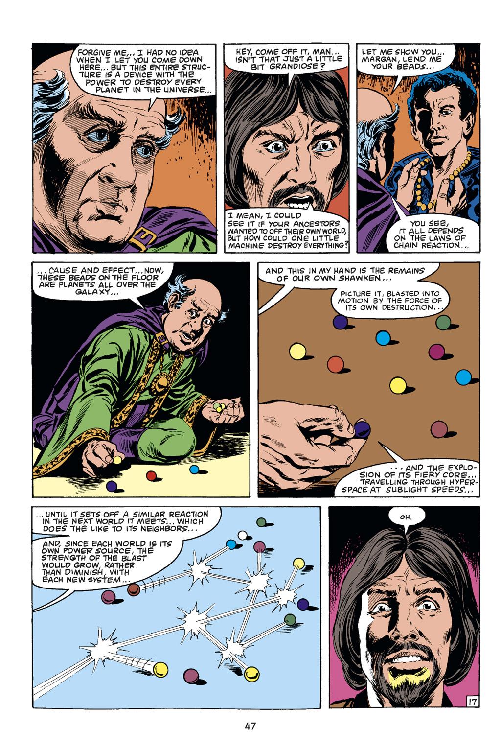 Read online Star Wars Omnibus comic -  Issue # Vol. 21 - 45