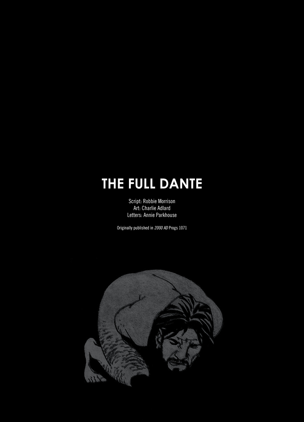 Read online Nikolai Dante comic -  Issue # TPB 1 - 124