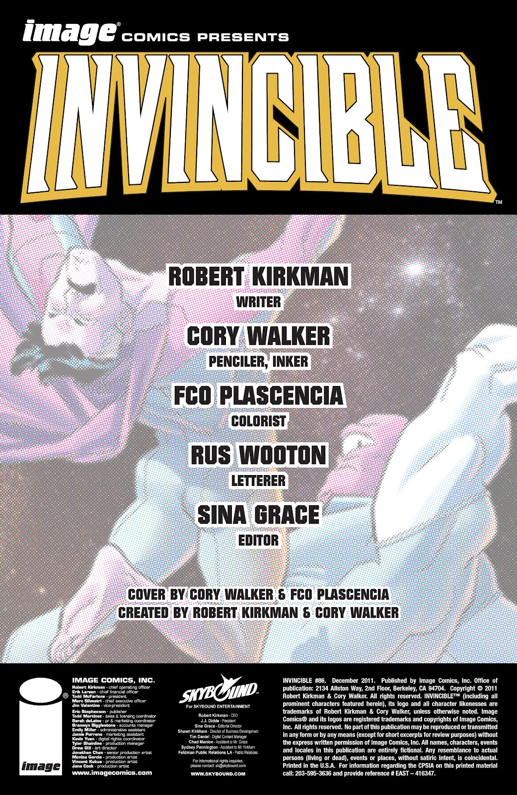 Invincible (2003) 86 Page 2