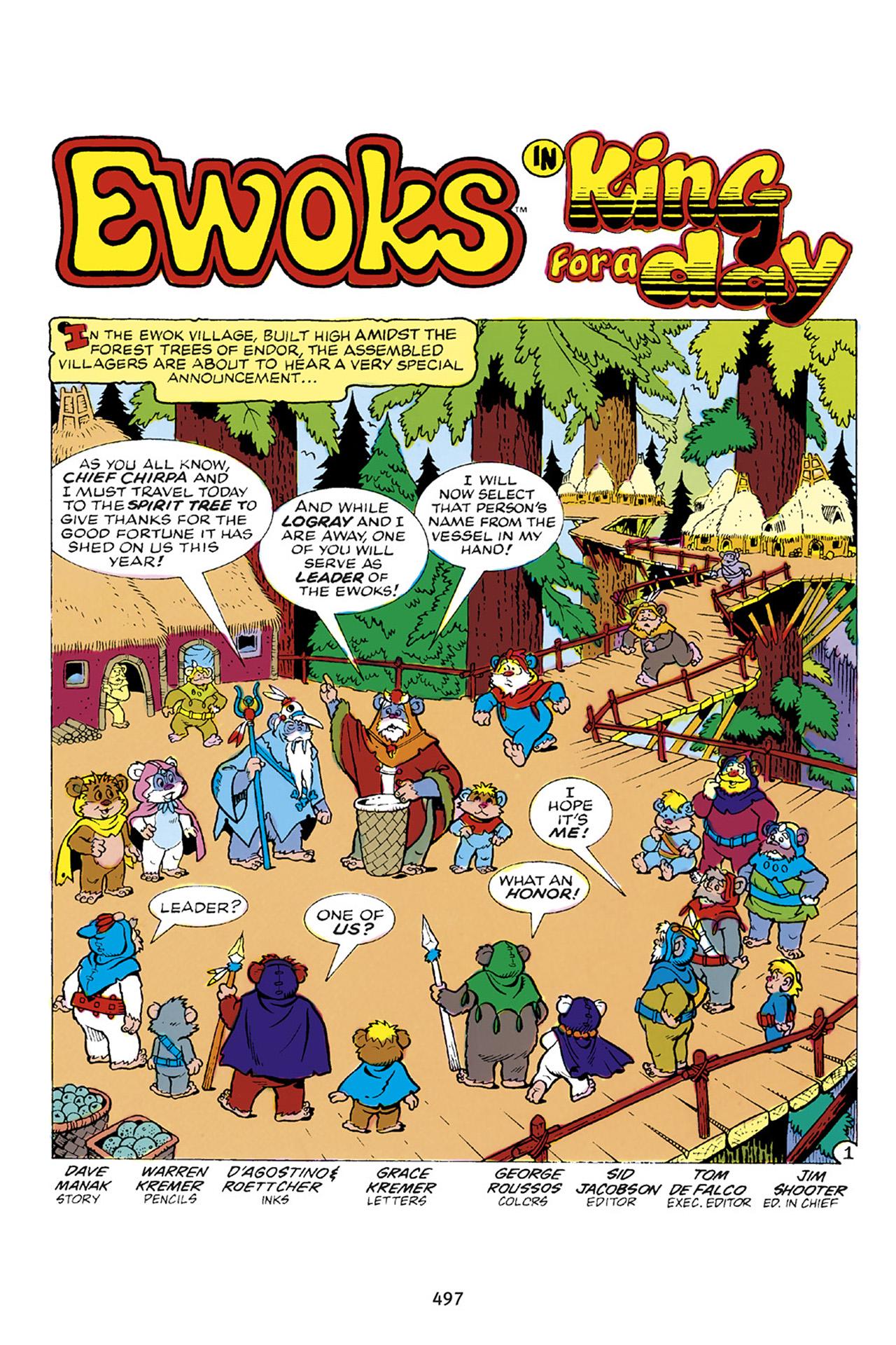 Read online Star Wars Omnibus comic -  Issue # Vol. 23.5 - 241