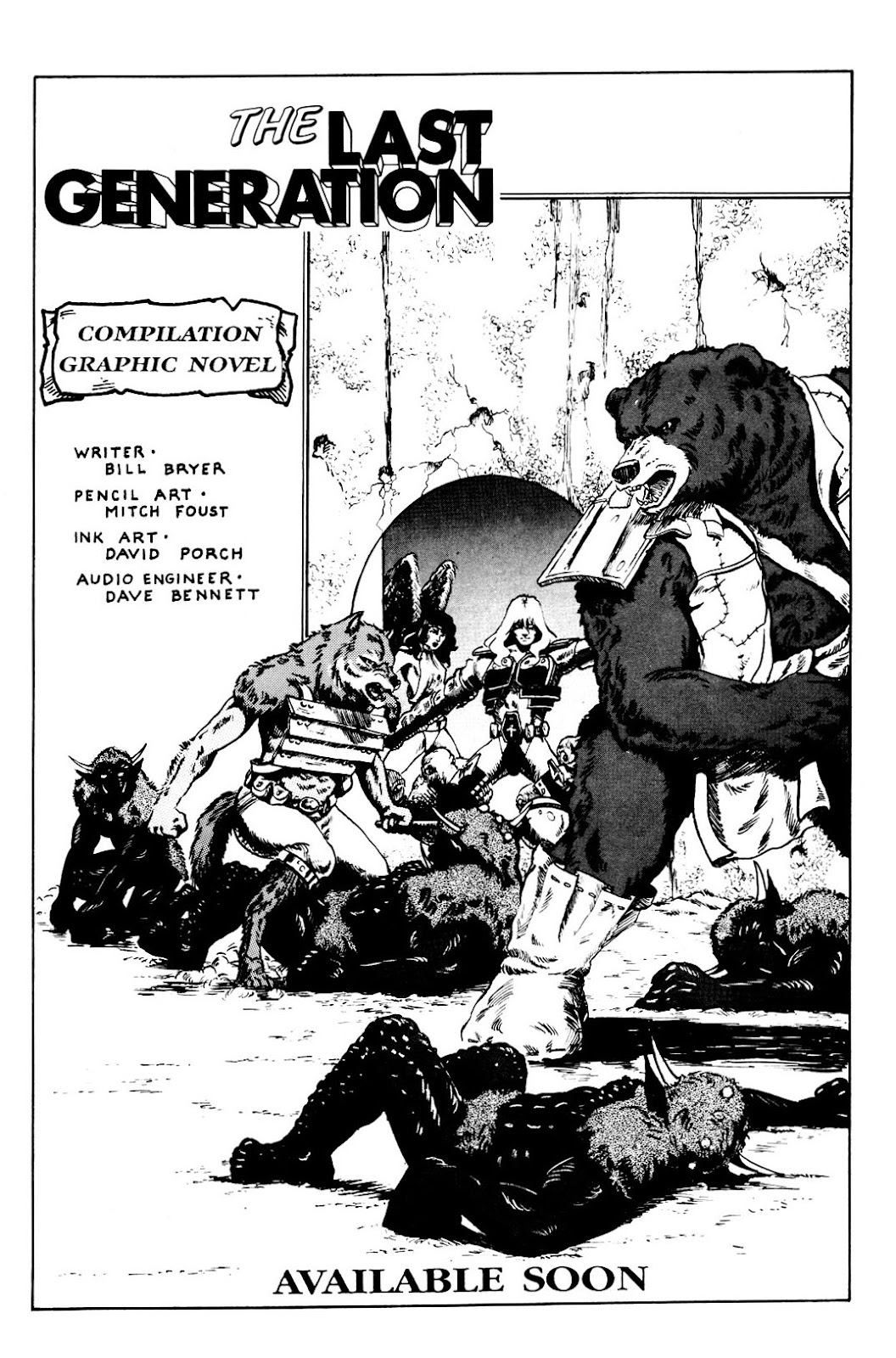 The Realm (1986) issue 17 - Page 16