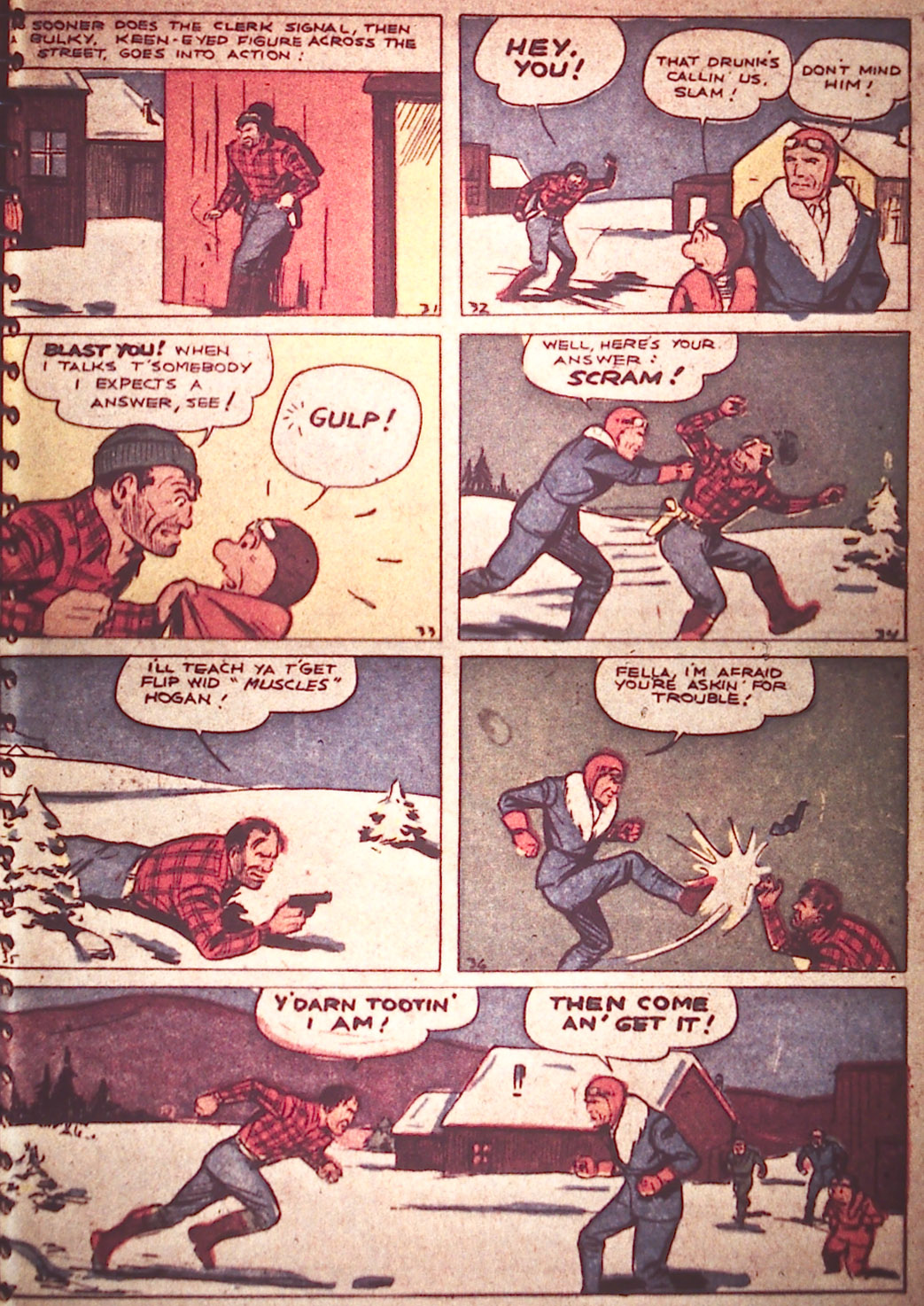 Detective Comics (1937) 14 Page 58
