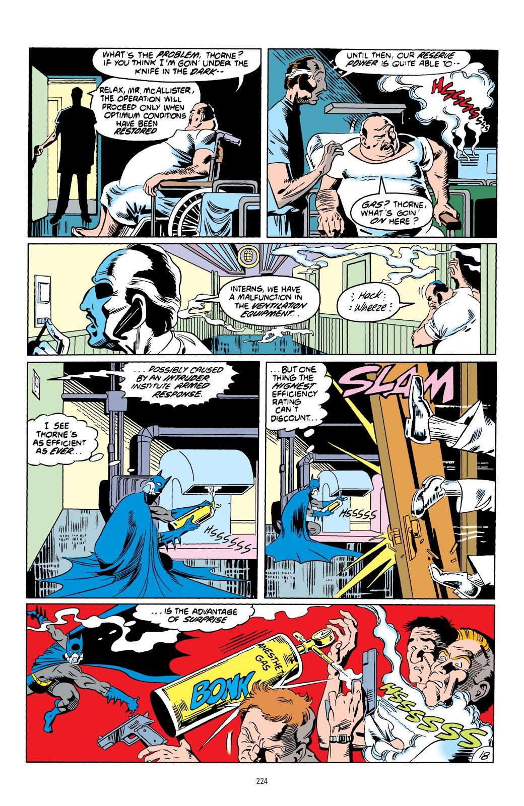 Read online Detective Comics (1937) comic -  Issue # _TPB Batman - The Dark Knight Detective 1 (Part 3) - 24