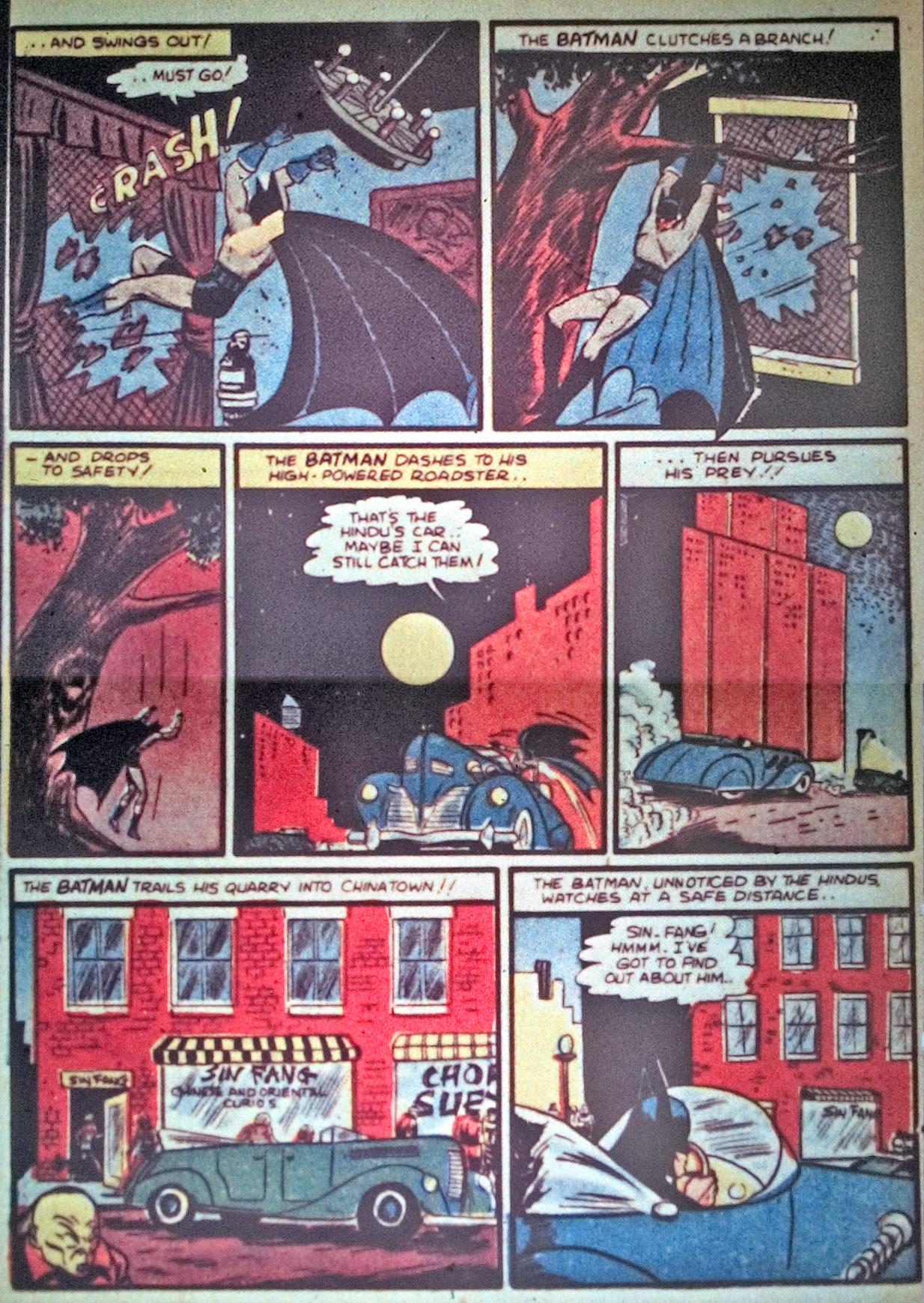Detective Comics (1937) 35 Page 8