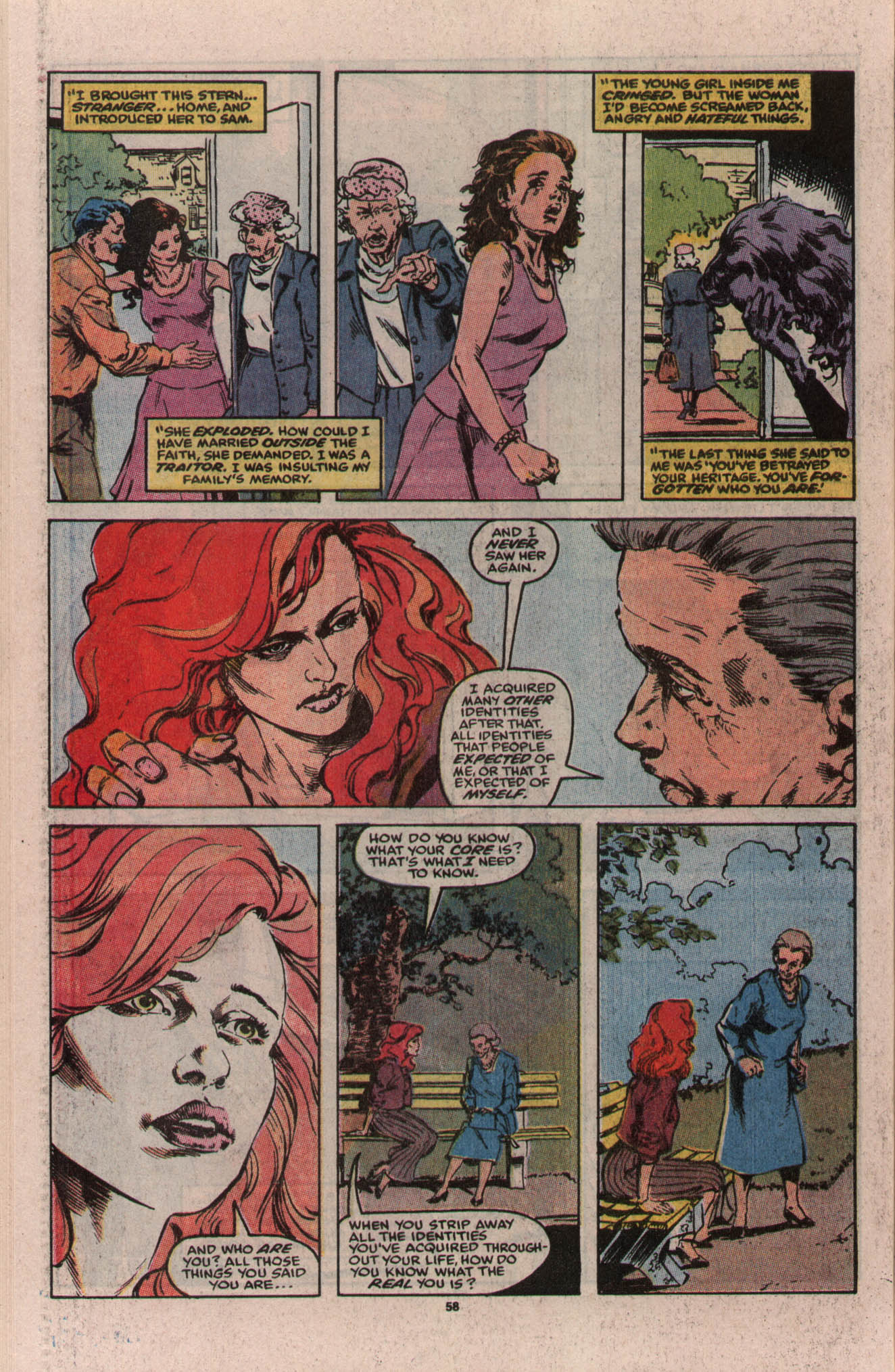 Read online X-Factor (1986) comic -  Issue # _ Annual 5 - 51
