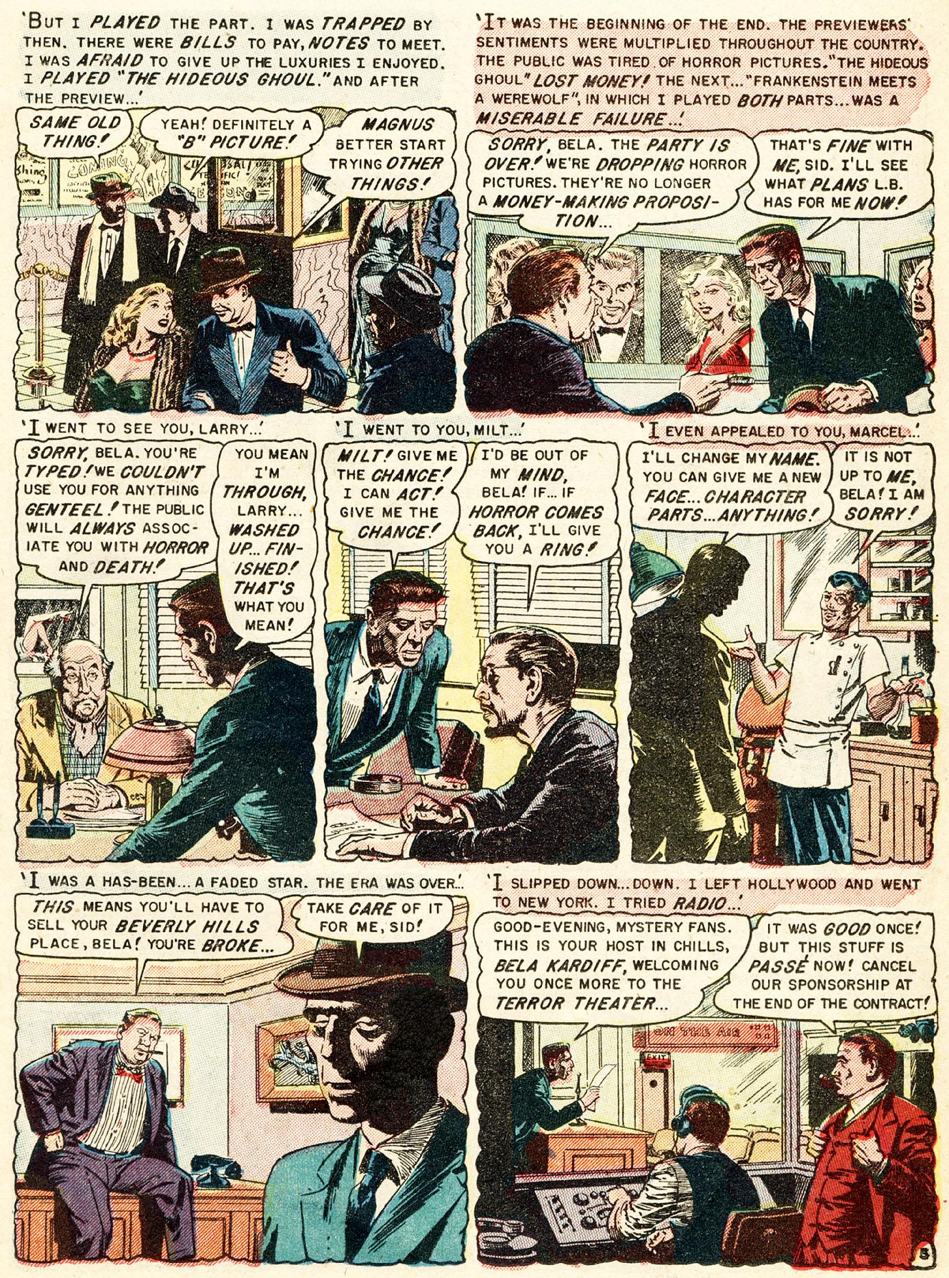 Read online Shock SuspenStories comic -  Issue #17 - 15