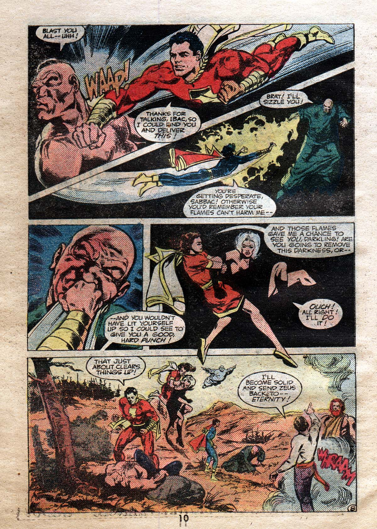 Read online Adventure Comics (1938) comic -  Issue #491 - 10