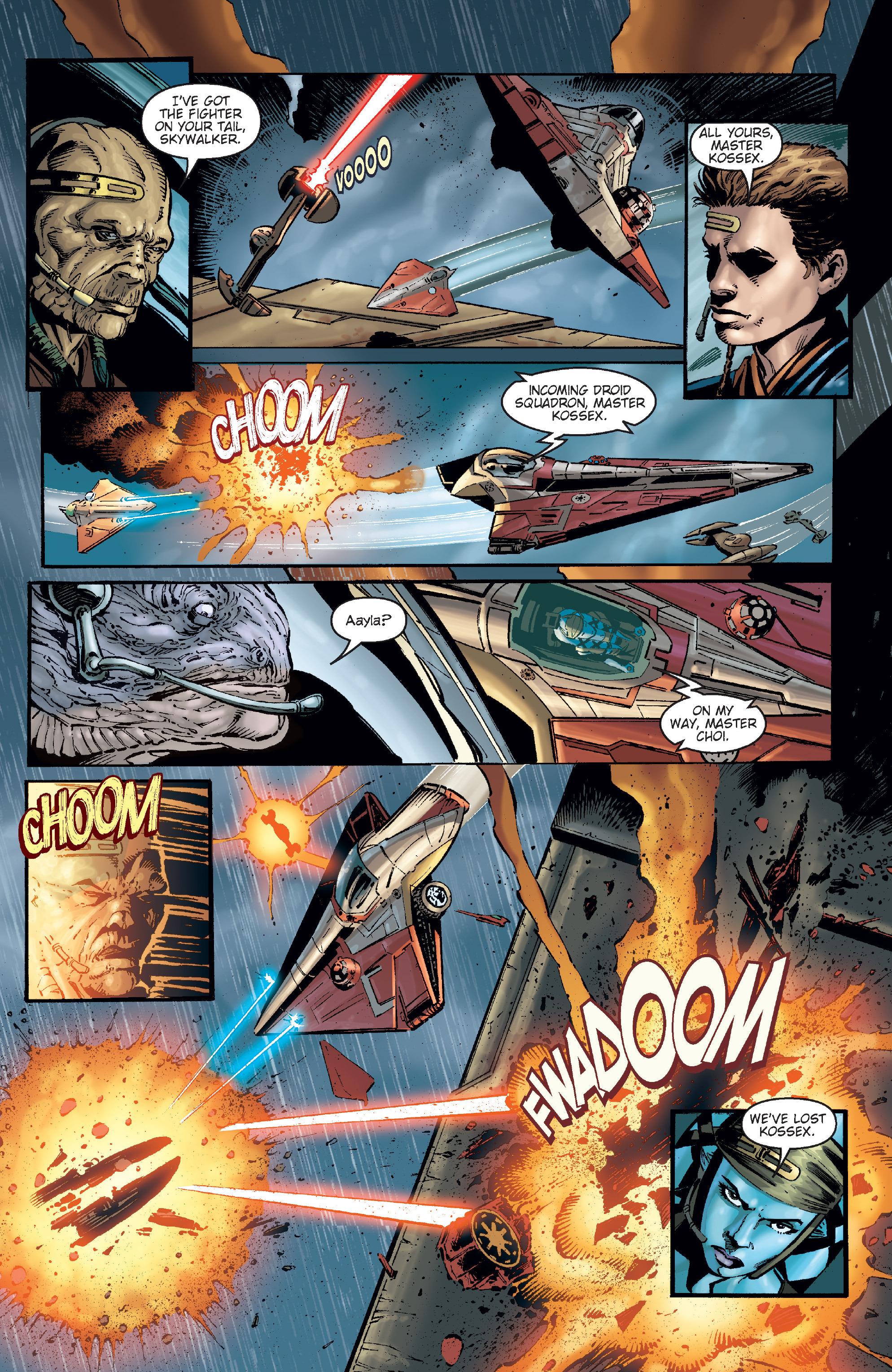 Read online Star Wars Omnibus comic -  Issue # Vol. 24 - 38