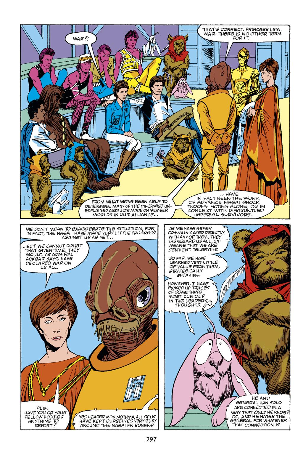 Read online Star Wars Omnibus comic -  Issue # Vol. 21.5 - 28