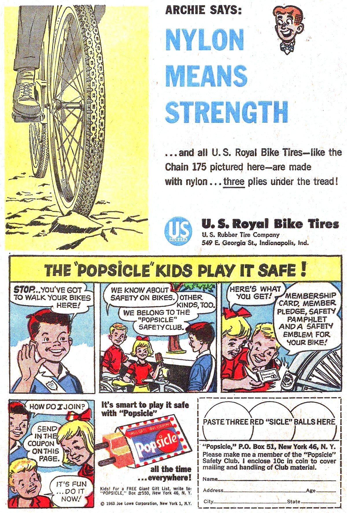 Read online She's Josie comic -  Issue #3 - 25