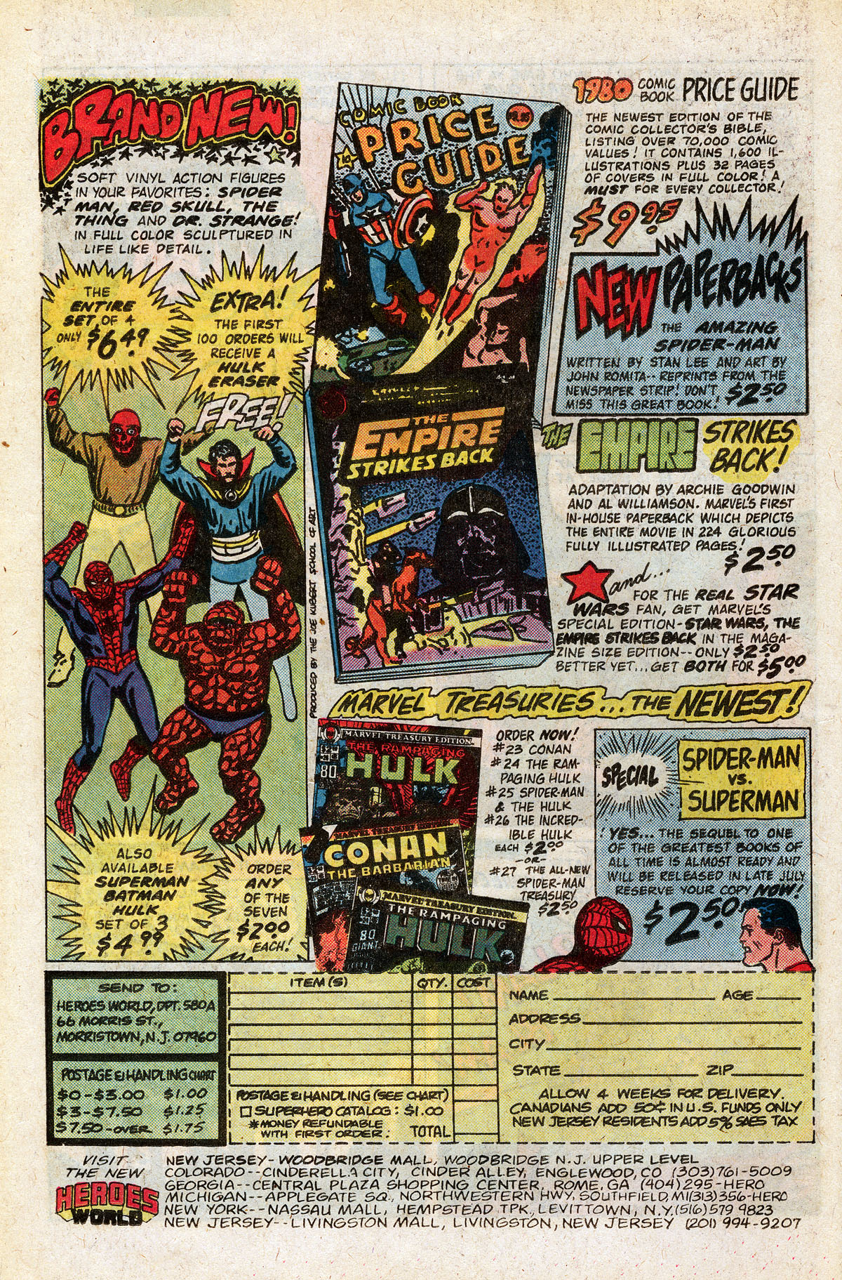 Read online Sgt. Fury comic -  Issue #159 - 10