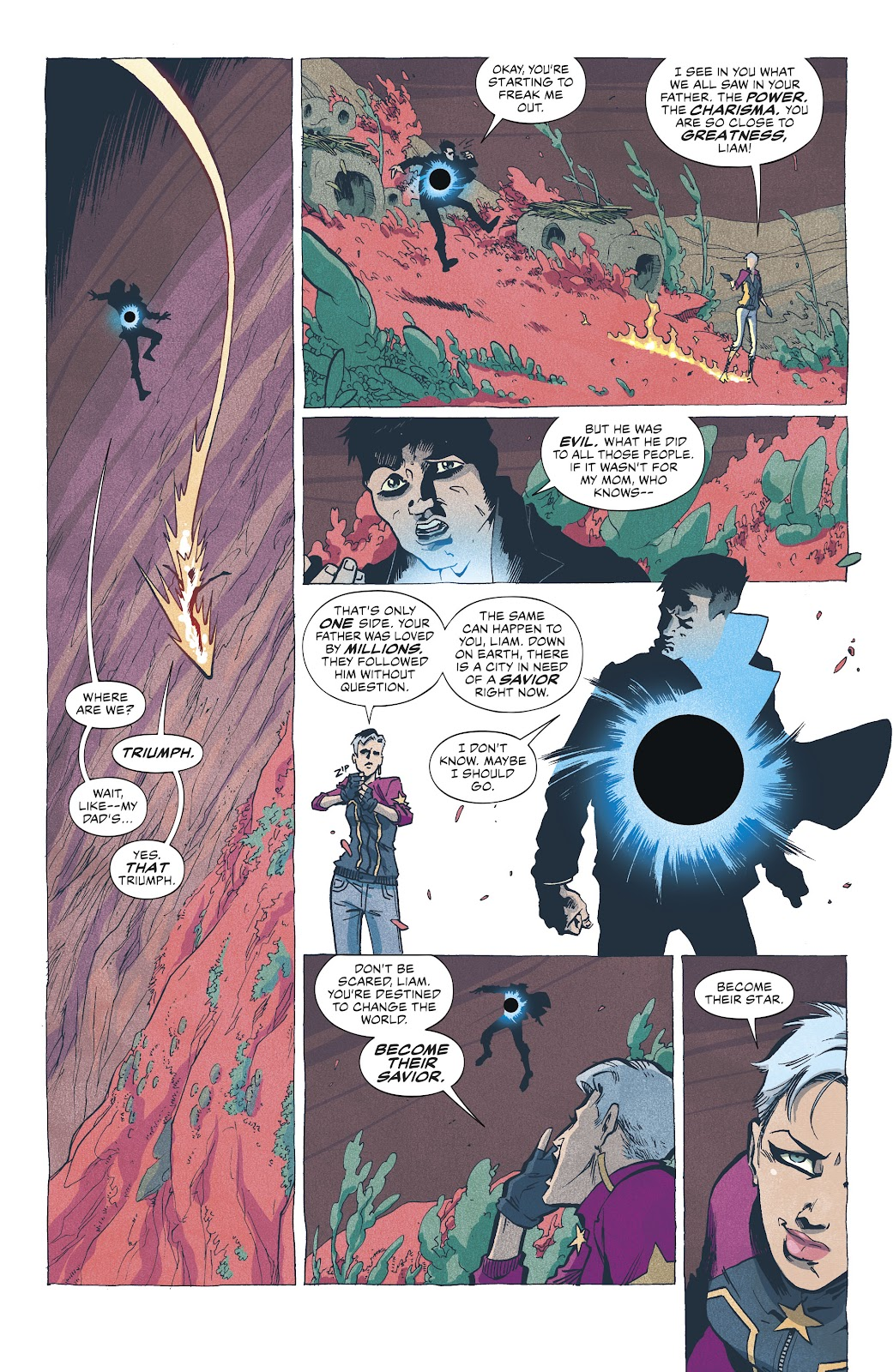 Collapser issue 4 - Page 9
