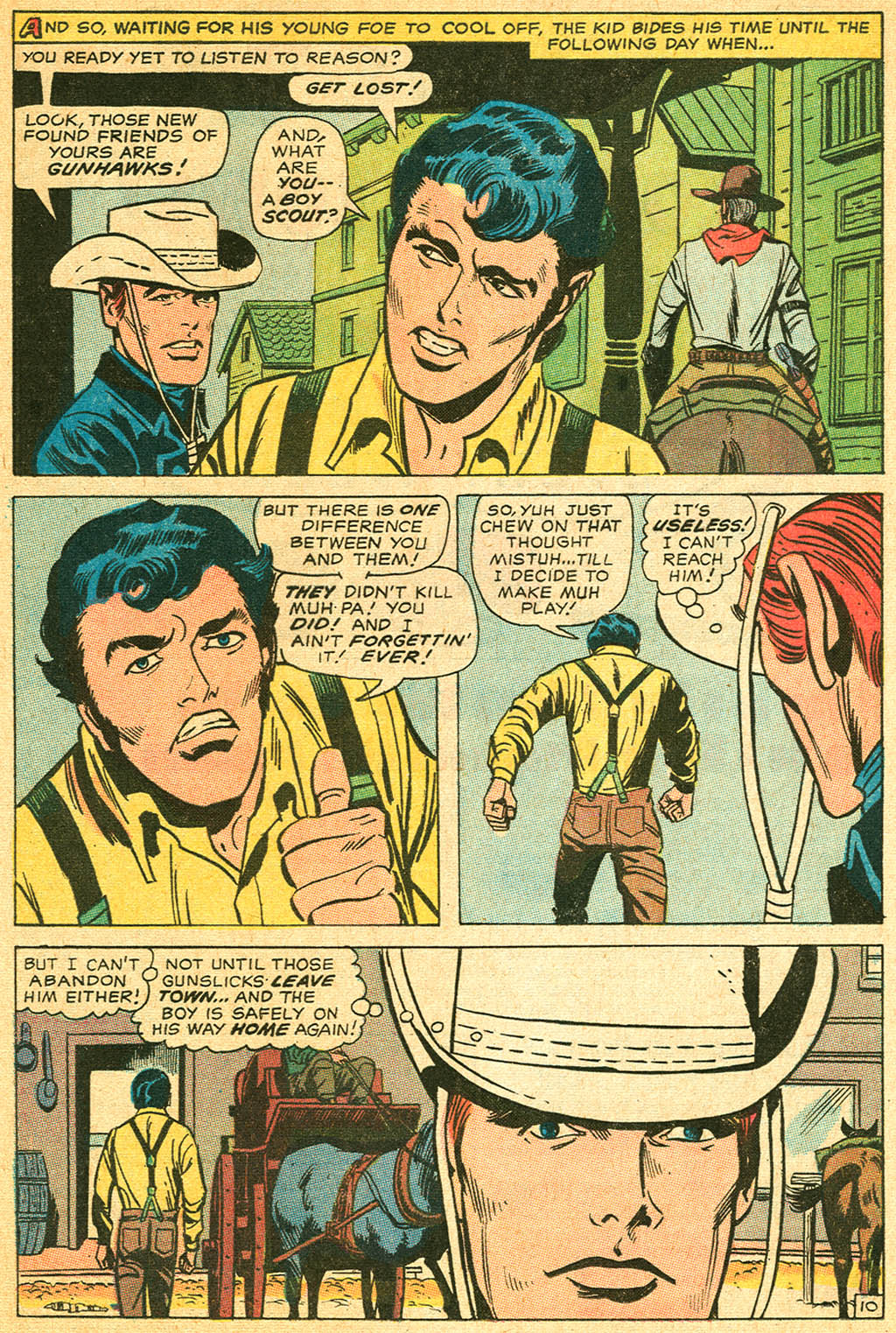 The Rawhide Kid (1955) 77 Page 15