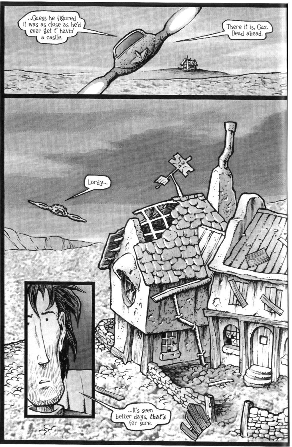 Read online Akiko comic -  Issue #Akiko _TPB 7 - 23
