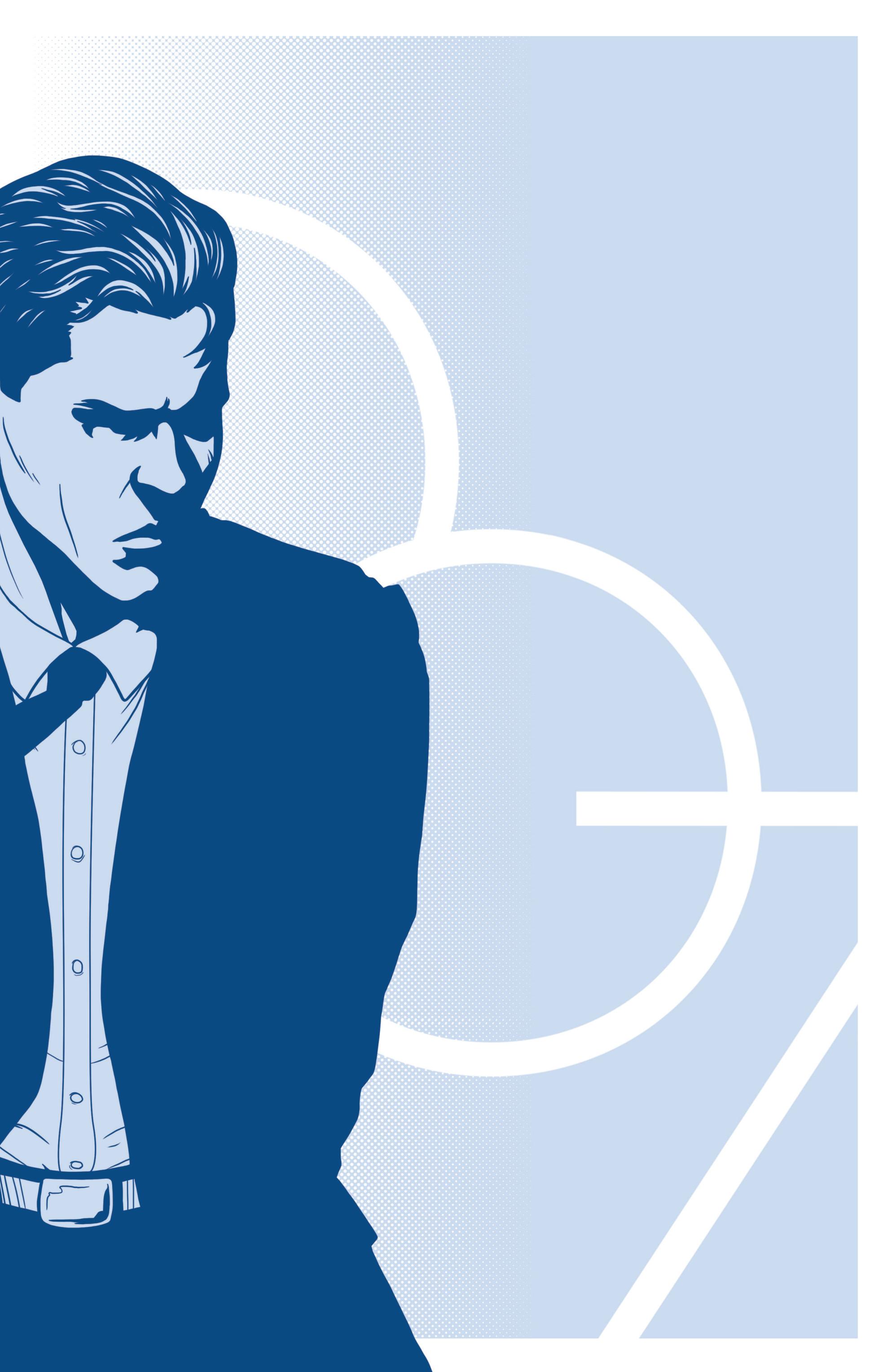 Read online James Bond: Service comic -  Issue # Full - 3